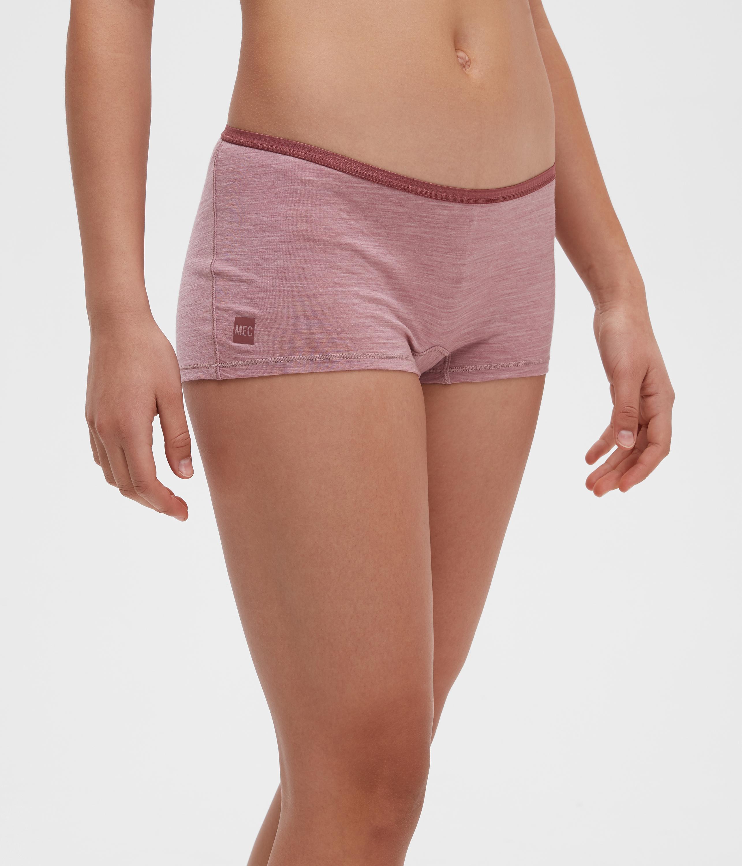 ce8a9df9df2 Women's panties and underwear   MEC