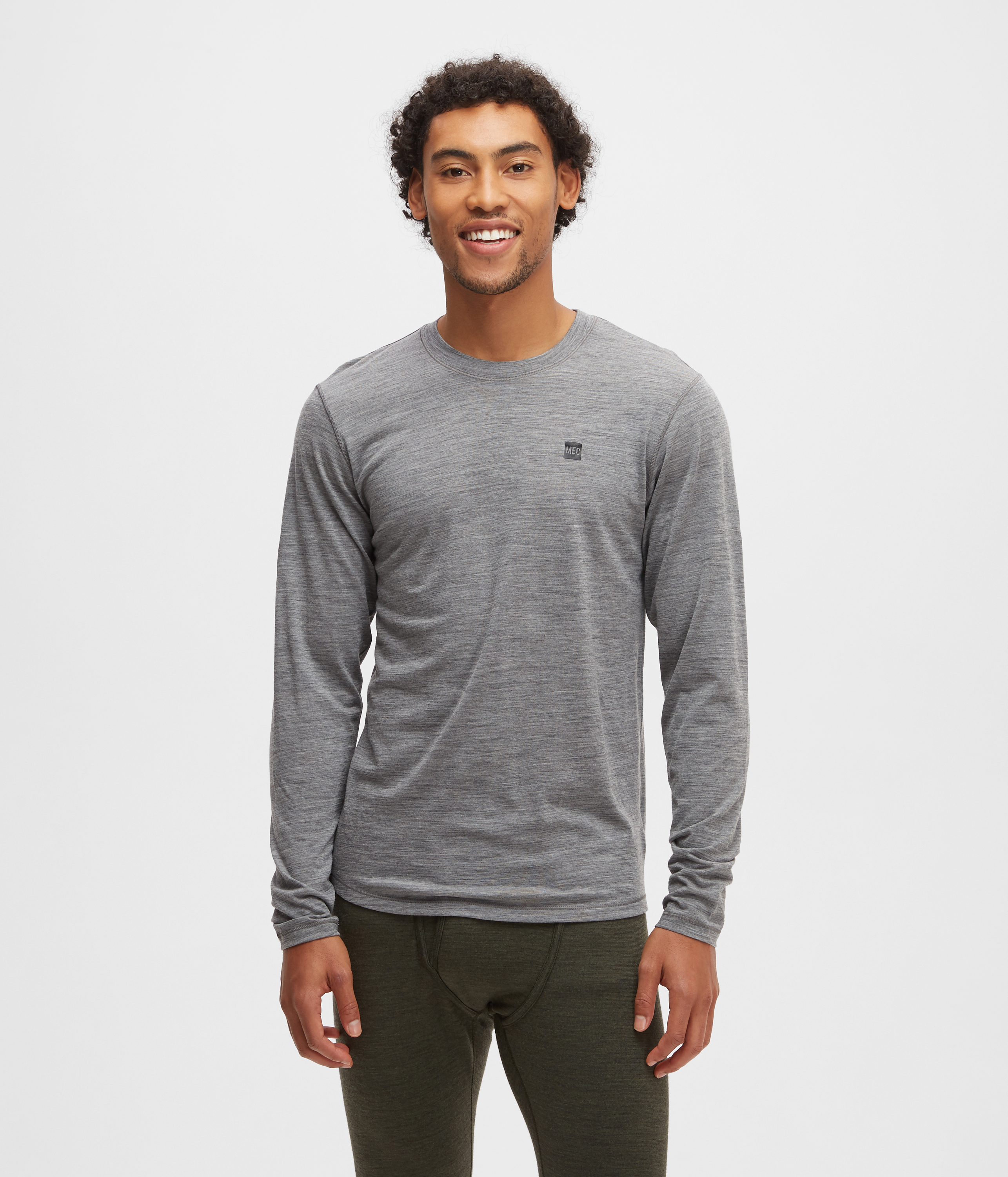 0afe381ddc142a Base layers and underwear | MEC