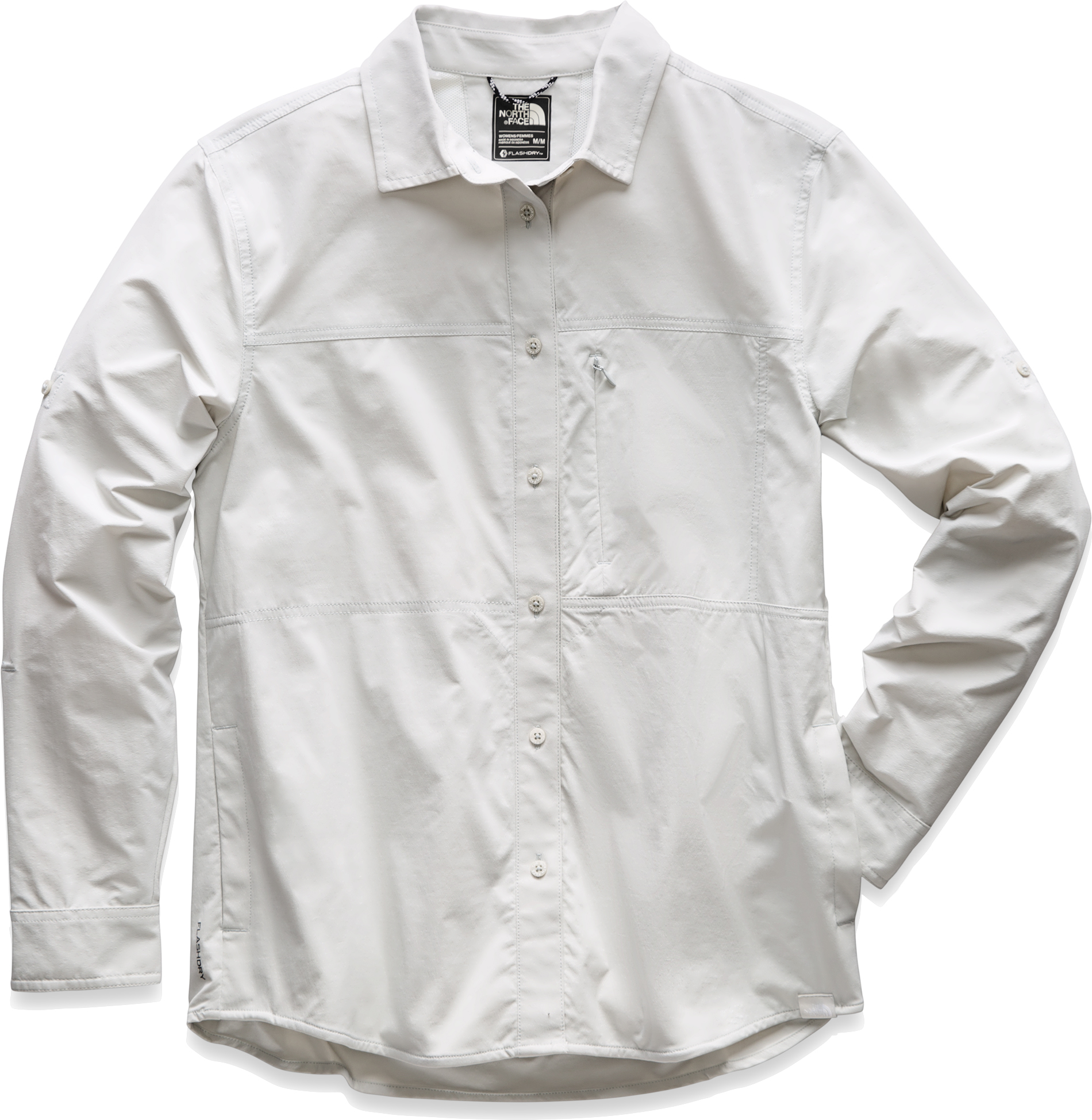 H /& M Long Sleeved Button Down Top $19.95