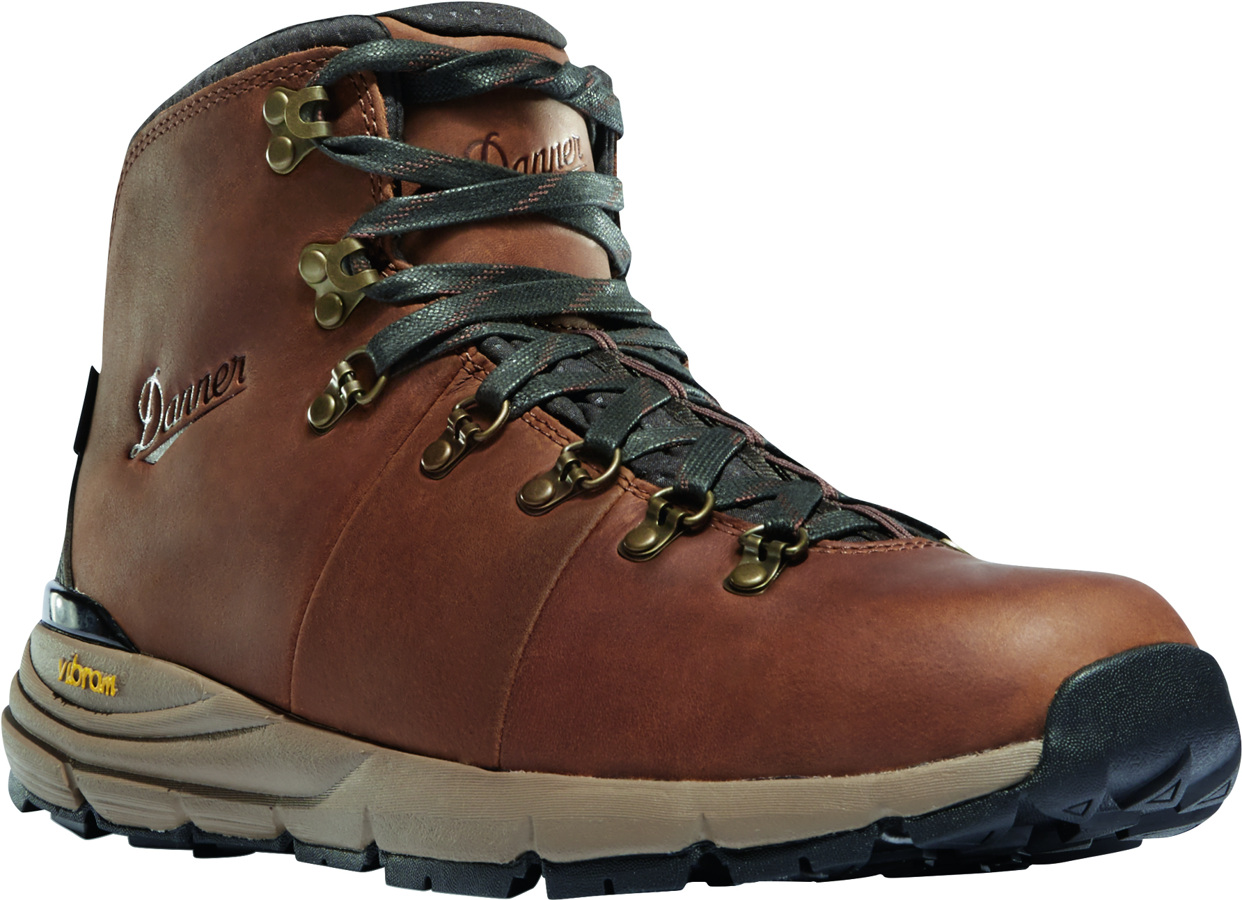 62b2ad6a668 Danner Mountain 600 Full Grain Waterproof Boots - Men's