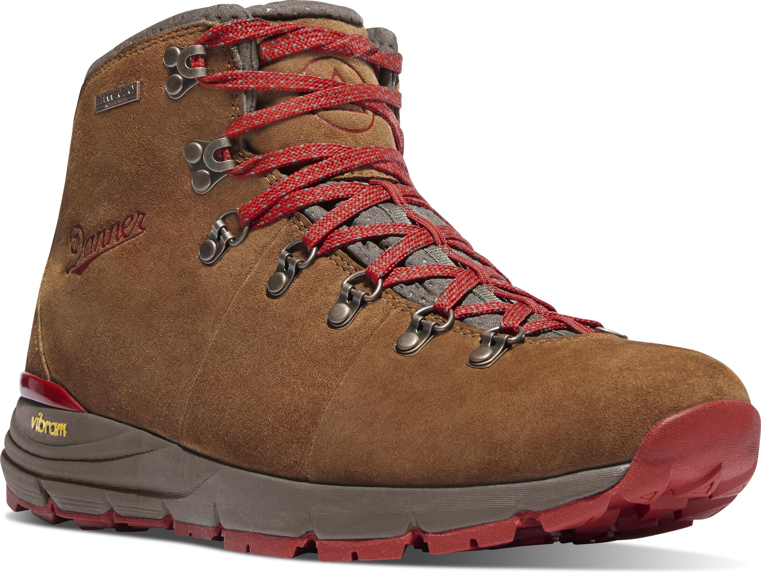 Danner Mountain 600 Waterproof Boots