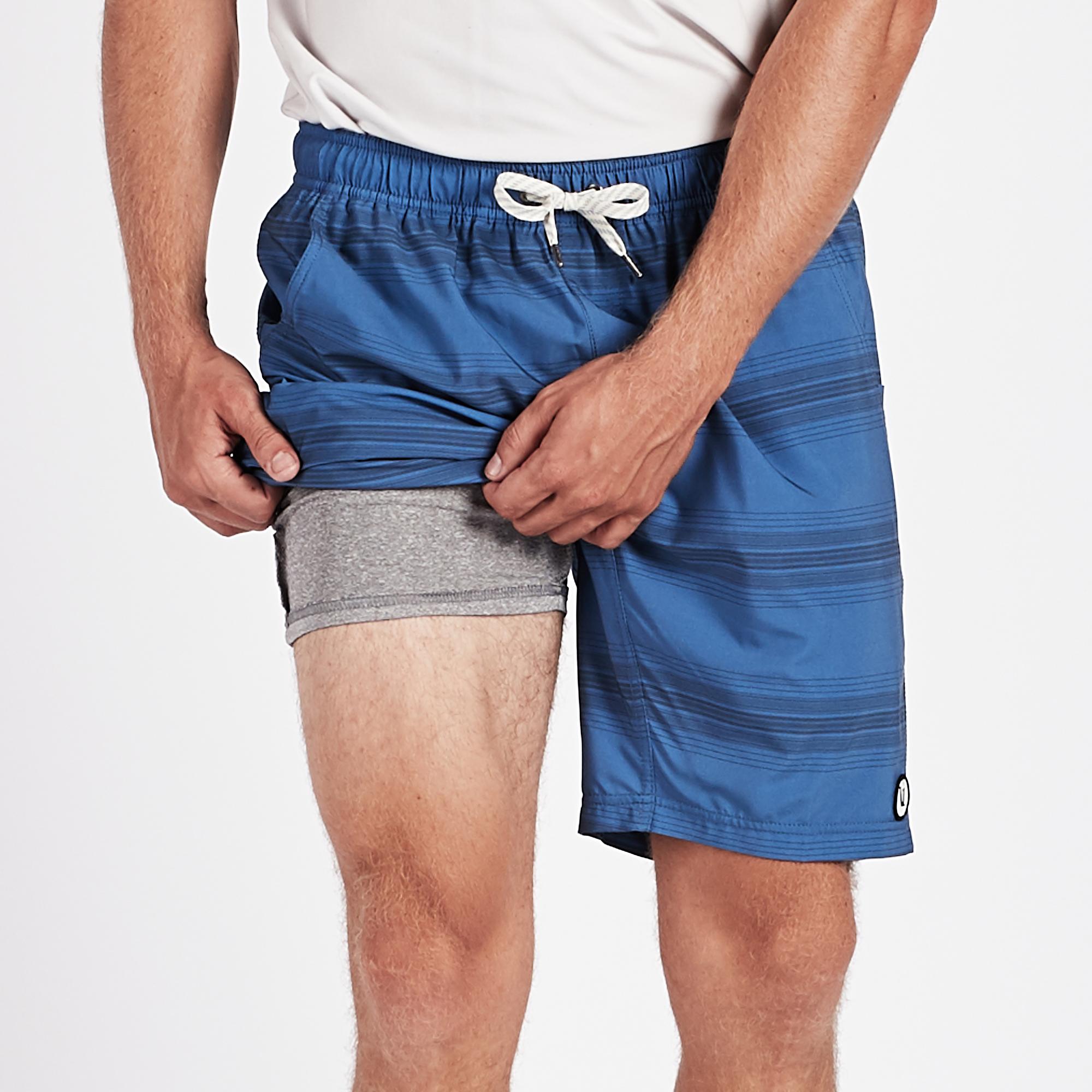 aa5478b089 Vuori Kore Shorts - Men's | MEC