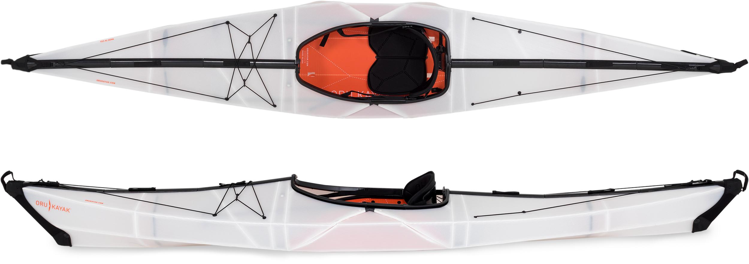 Oru Kayaks Bay ST Folding Kayak