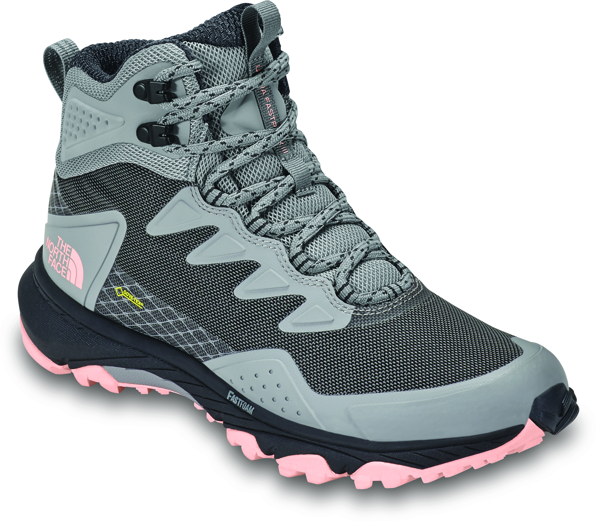e53c3c10c28f The North Face Ultra Fastpack III Mid Gore-Tex Light Trail Shoes ...