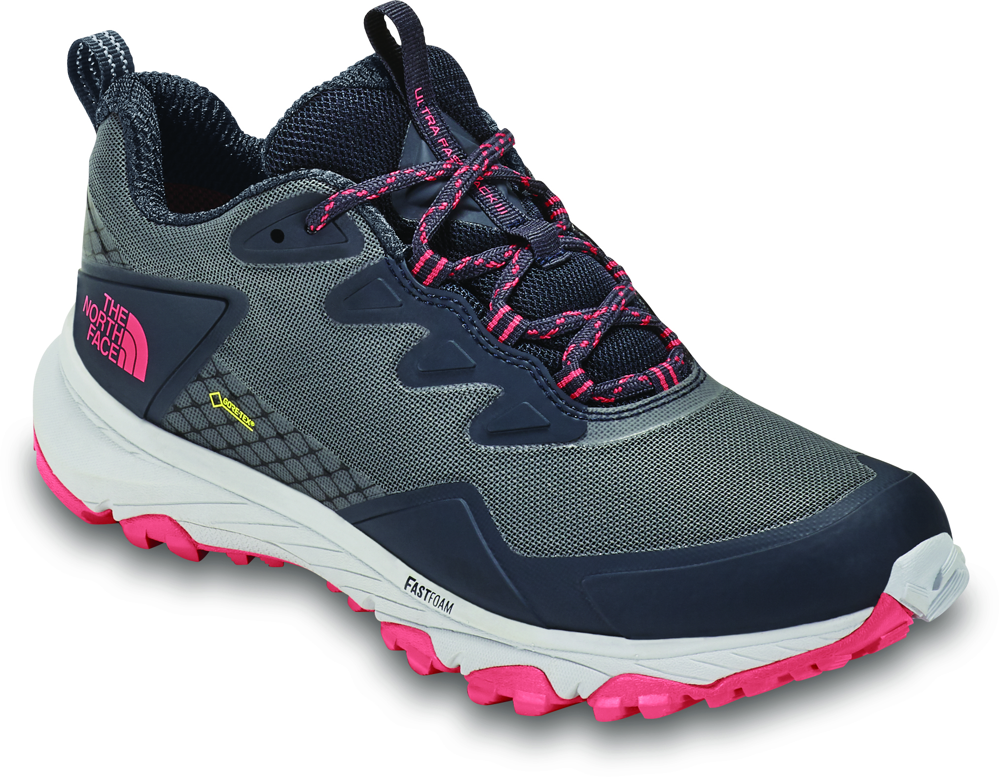 284ae1508 The North Face Ultra Fastpack III Gore-Tex Trail Shoes - Women's