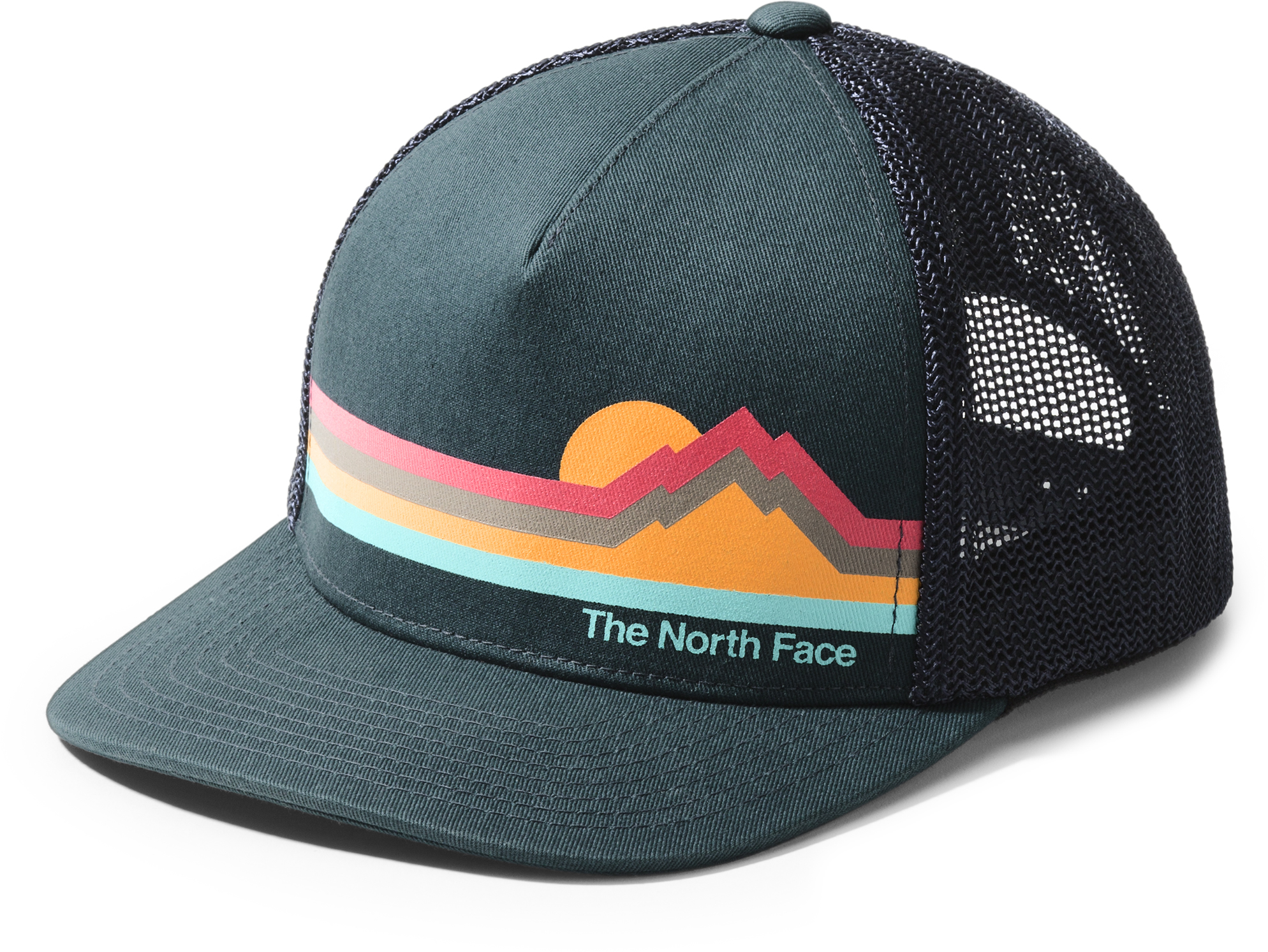 9ef919dc9bc The North Face Keep It Structured Trucker - Youths