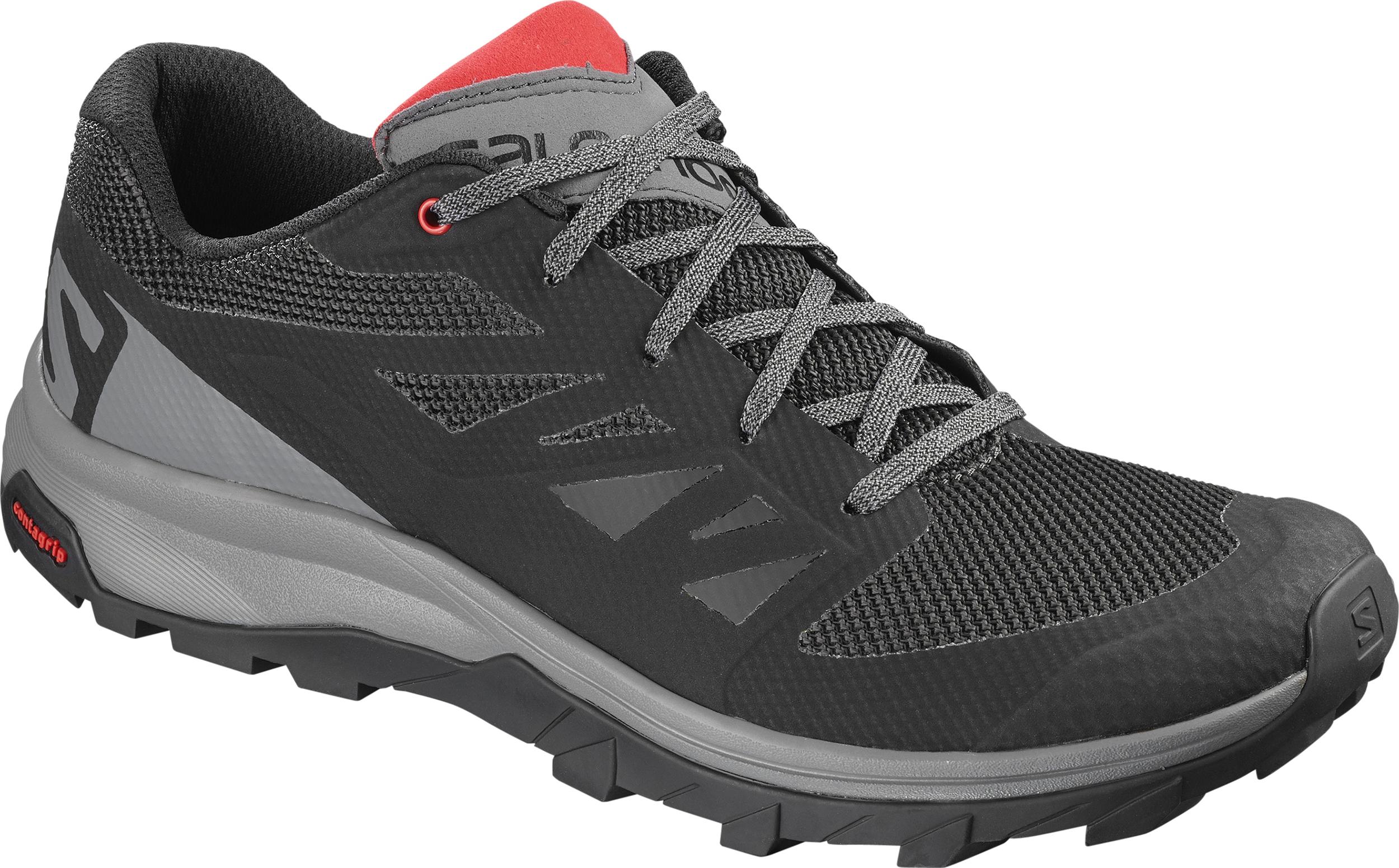 fdaa44e3650 Hiking footwear