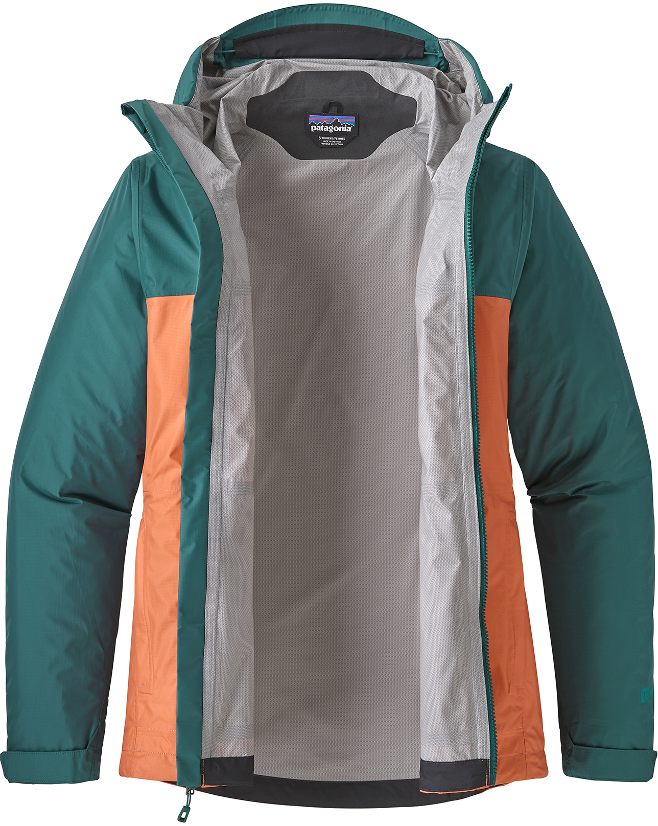 8c8af9e5a Patagonia Torrentshell Jacket - Women s