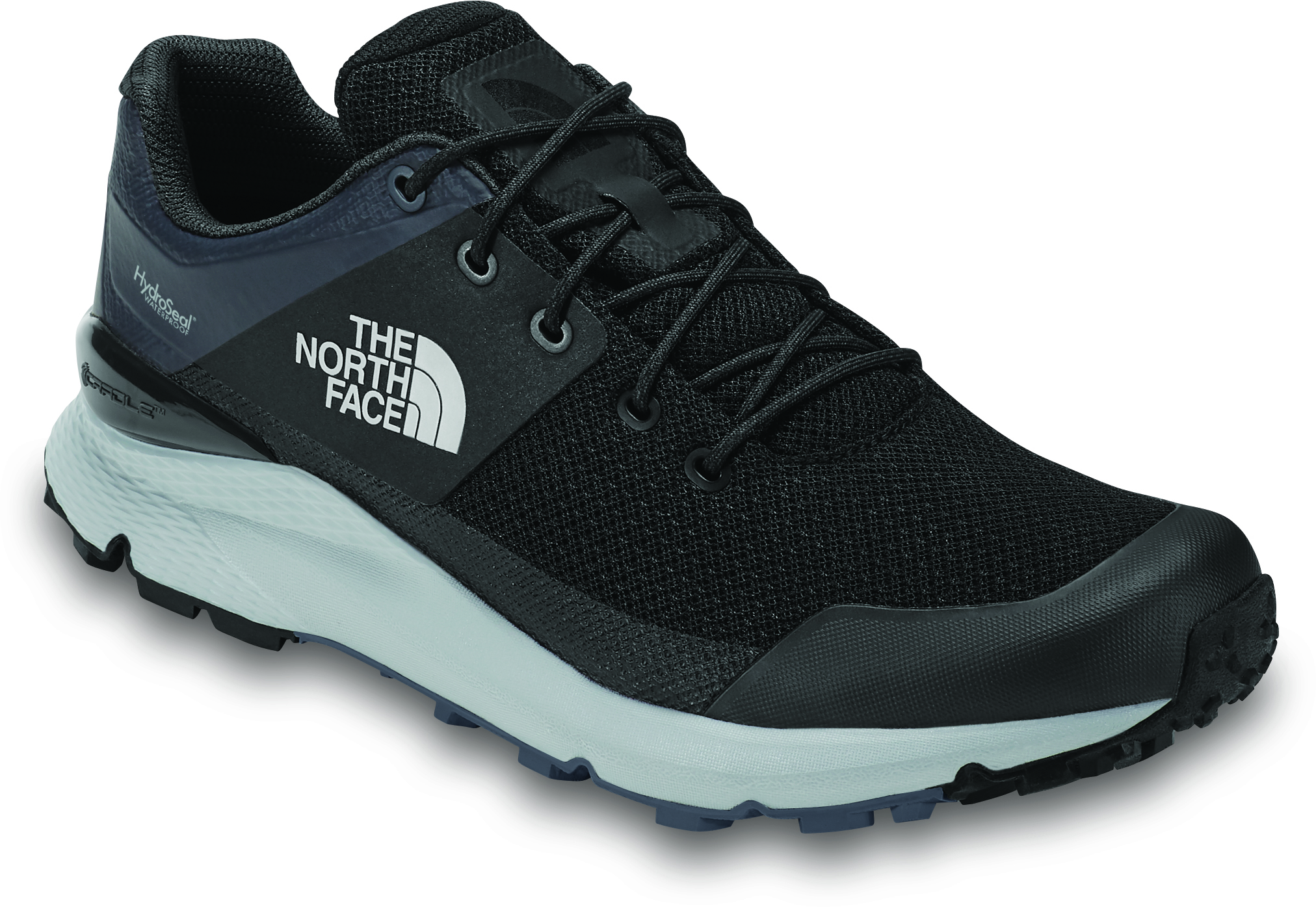 cc6011557 The North Face Vals Waterproof Trail Shoes - Men's