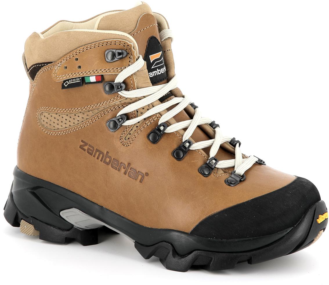 9861b86e0ee Zamberlan Vioz Lux Gore-Tex Boots - Women's | MEC
