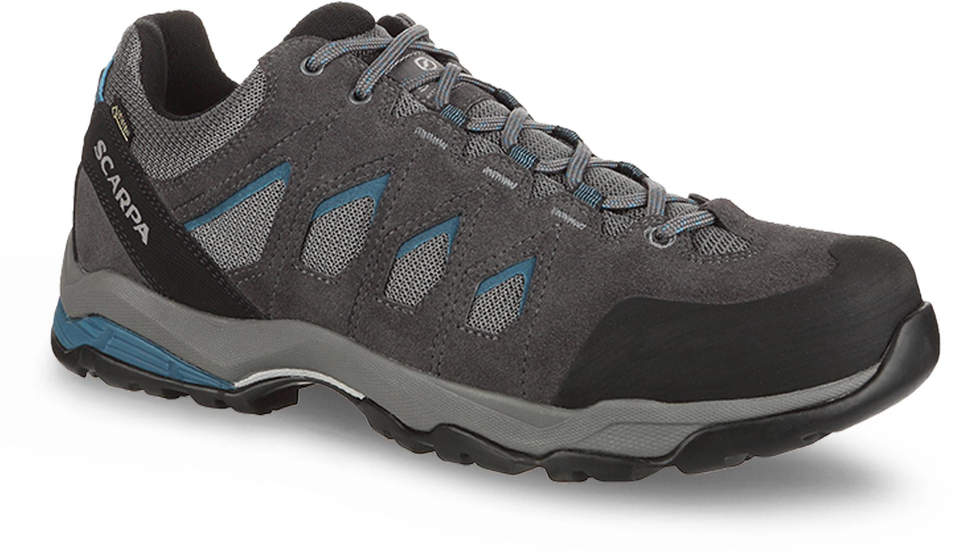 c345d2790d13 Scarpa Moraine Gore-Tex Light Trail Shoes - Men s