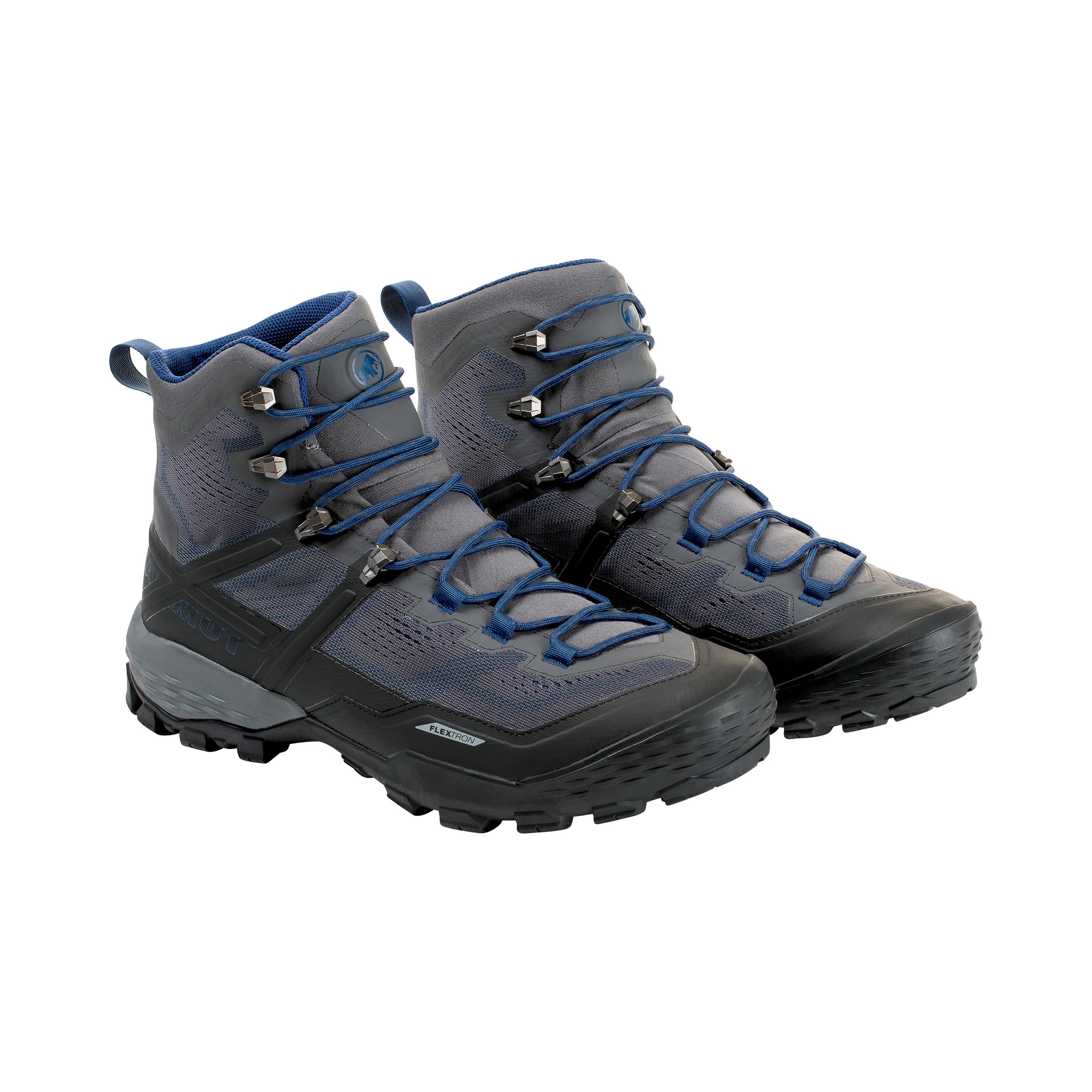 32e2c4fa79a Mammut Ducan High Gore-Tex Hiking Boots - Men's