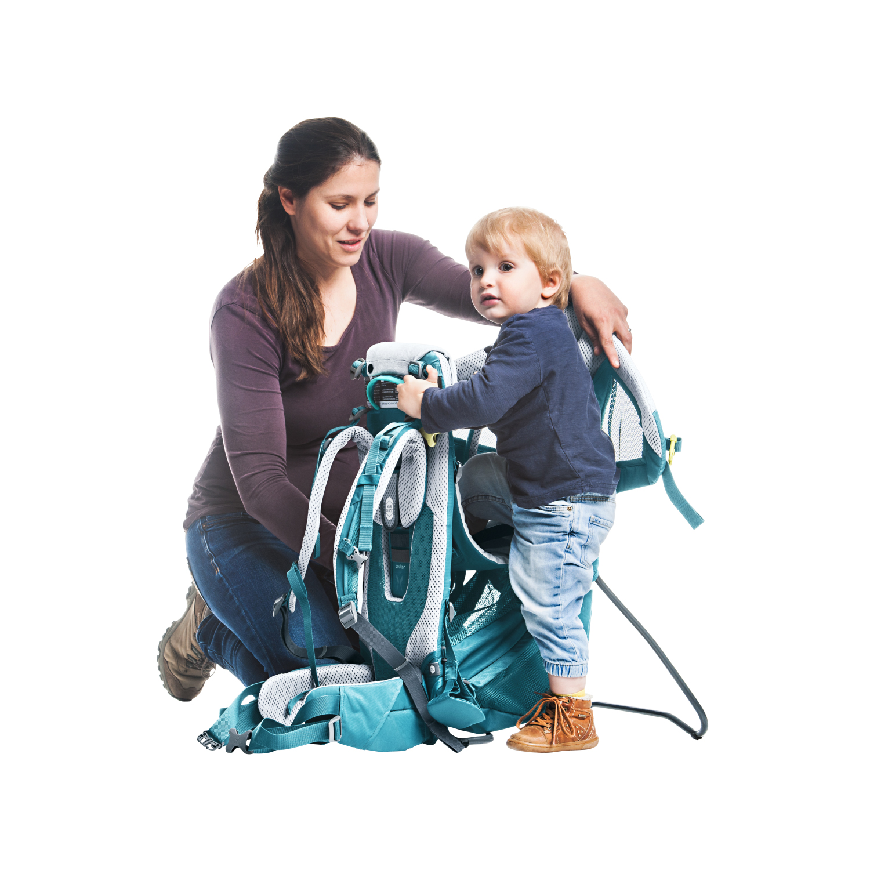 5a600bc72ab Deuter Kid Comfort Active SL - Infants
