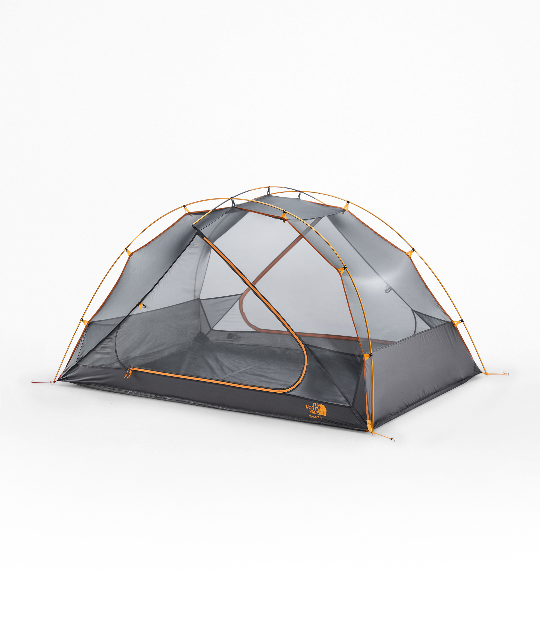 20ccdc166 The North Face Talus 3-Person Tent