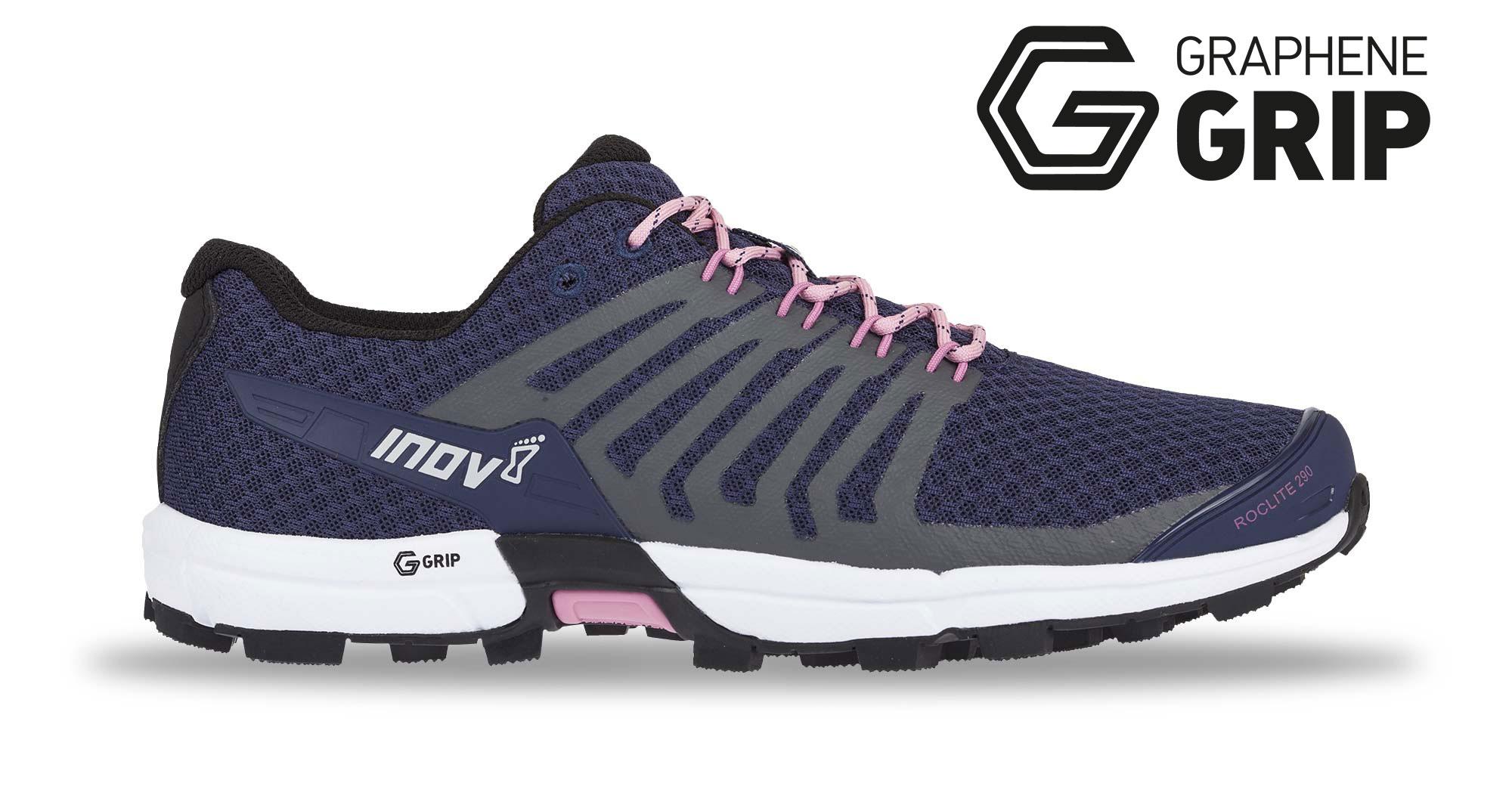 low priced e311b 968cc Inov-8 Roclite G 290 Trail Running Shoes - Women's