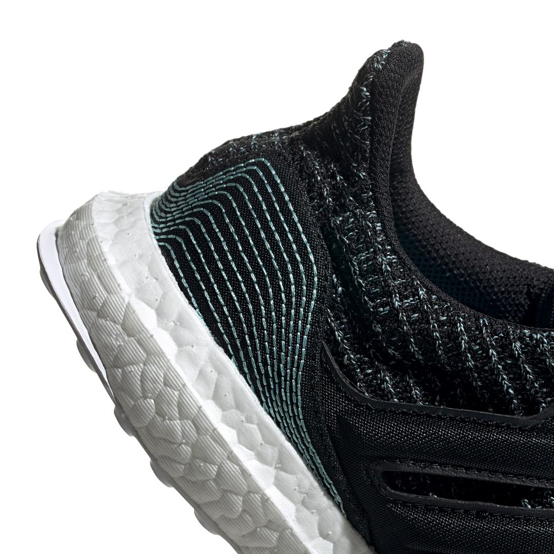 b0381fcb5 Adidas Ultraboost Parley Road Running Shoes - Men s