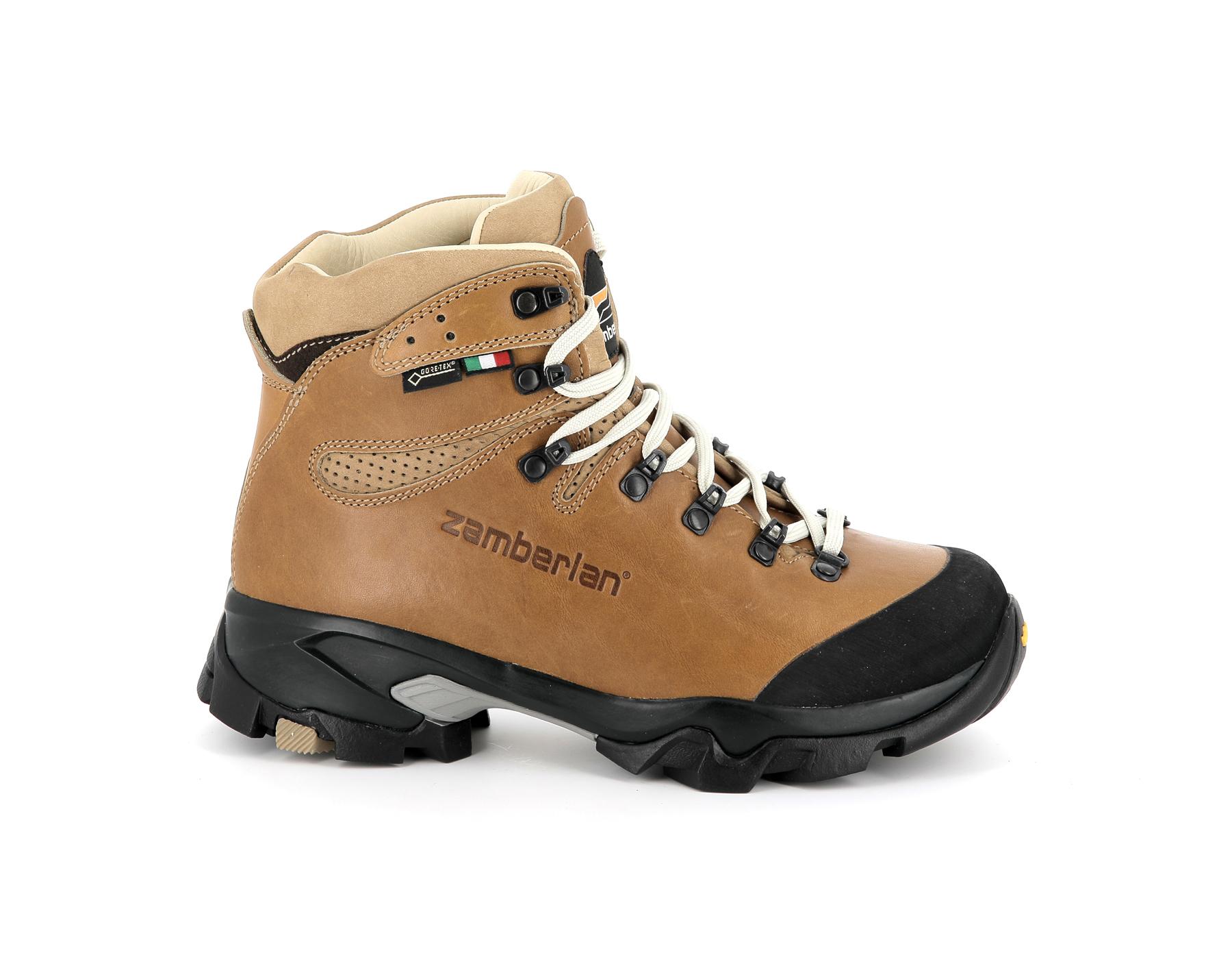f7c6f9f7592 Zamberlan Vioz Lux Gore-Tex Boots - Women's   MEC