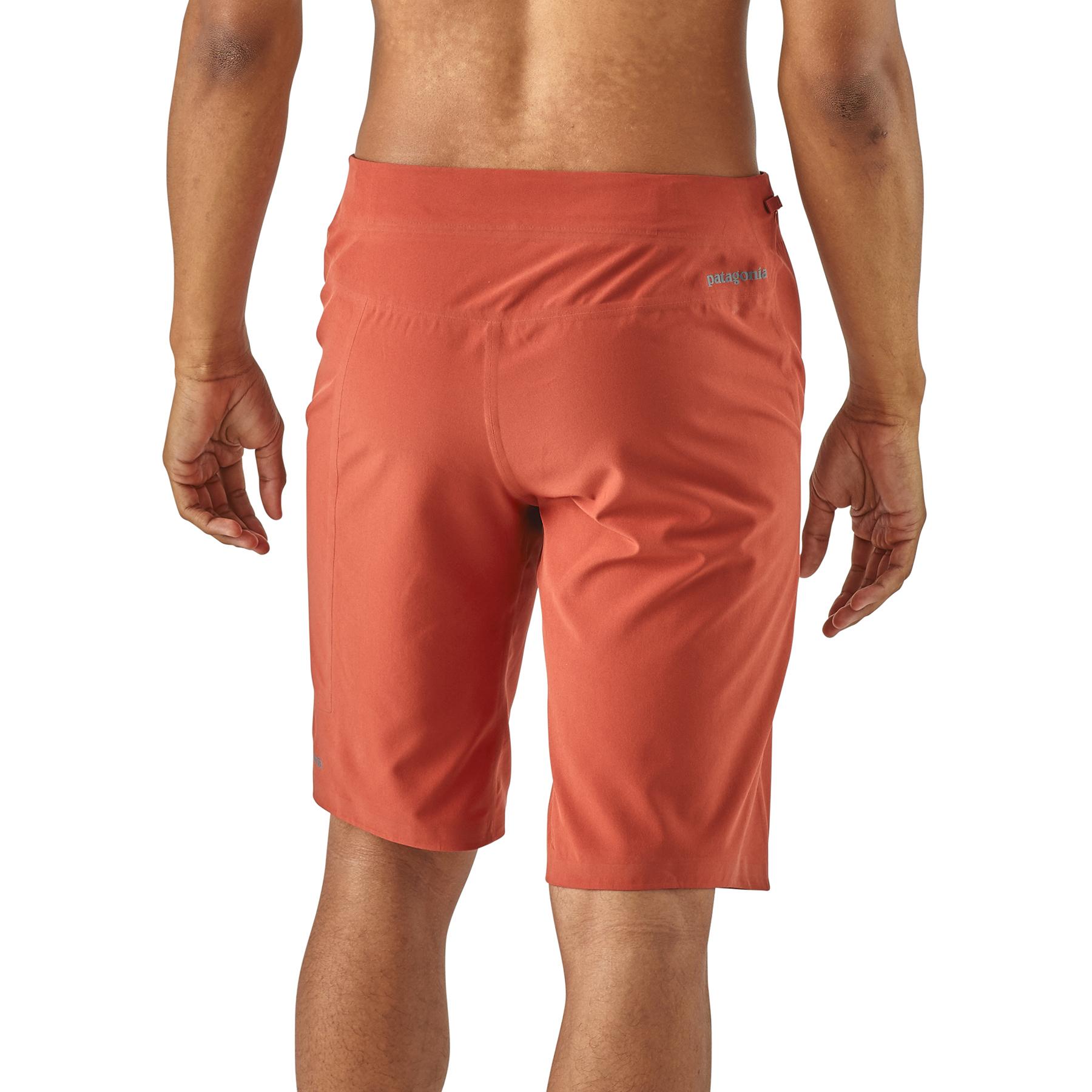a4ff20eb555 Patagonia Dirt Roamer Bike Shorts - Men s