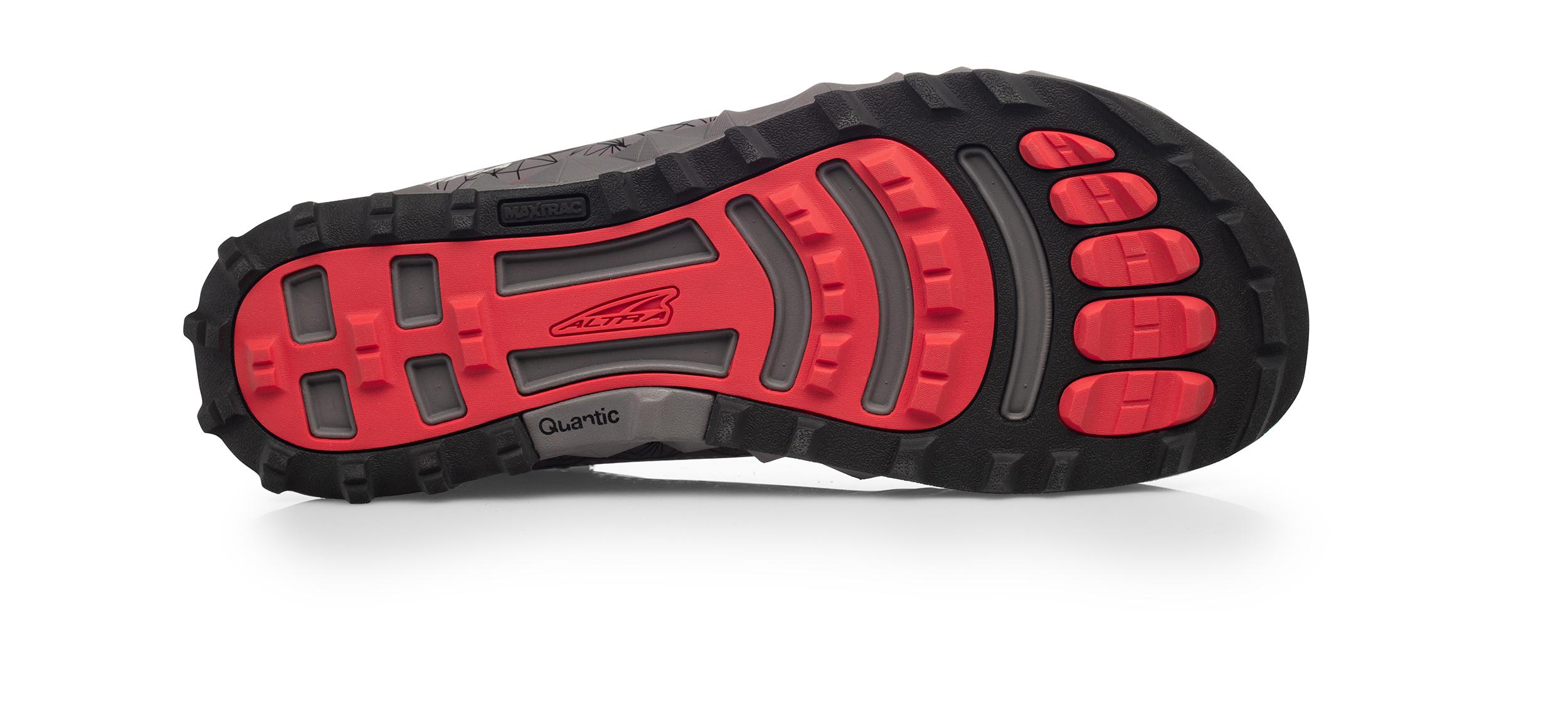Sur Course De 4 Chaussures Sentier Superior Altra Hommes q5ARL3j4