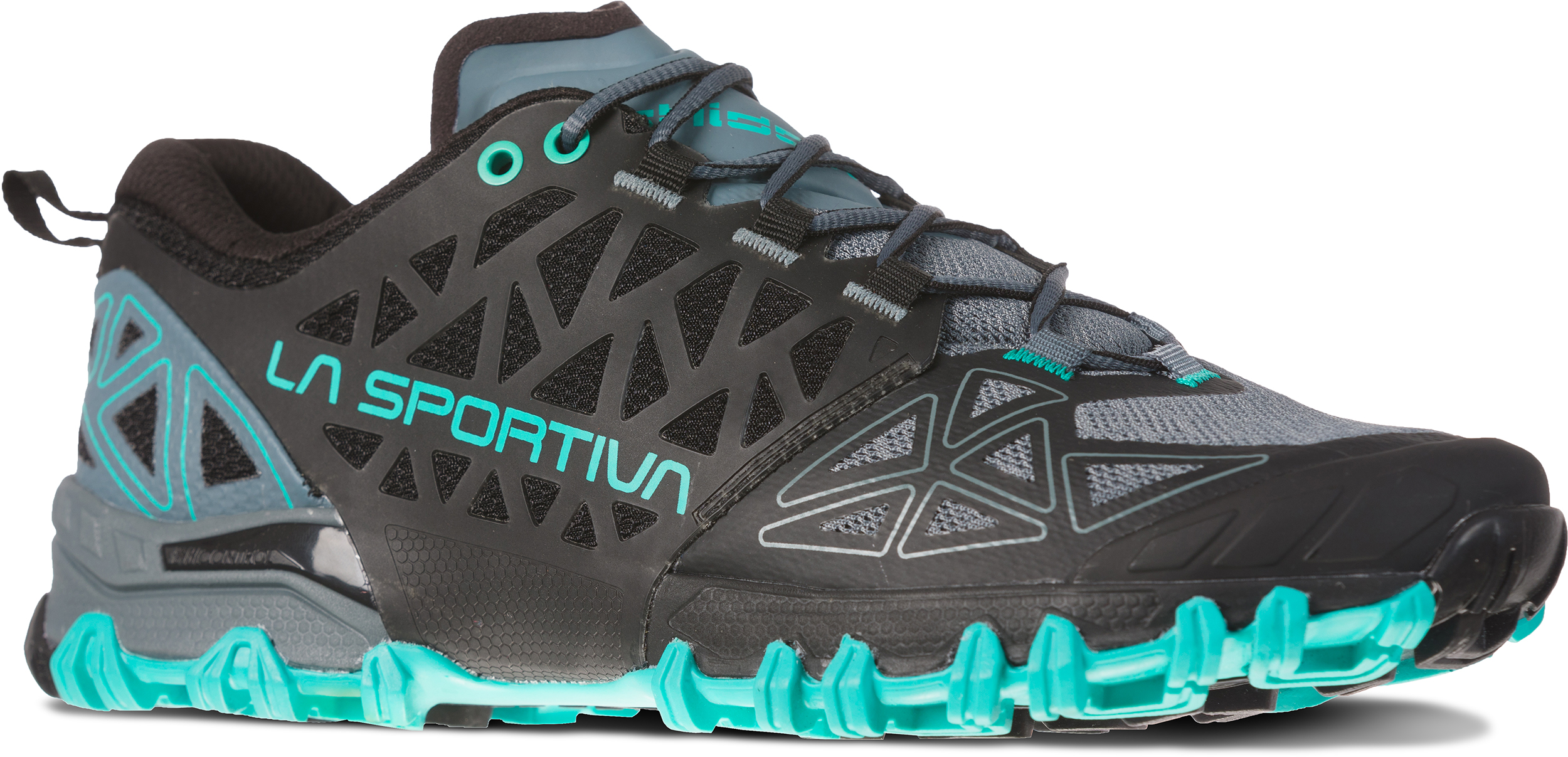 Sportiva Ii Shoes La Bushido Running Trail Women's 34AqjcRL5S