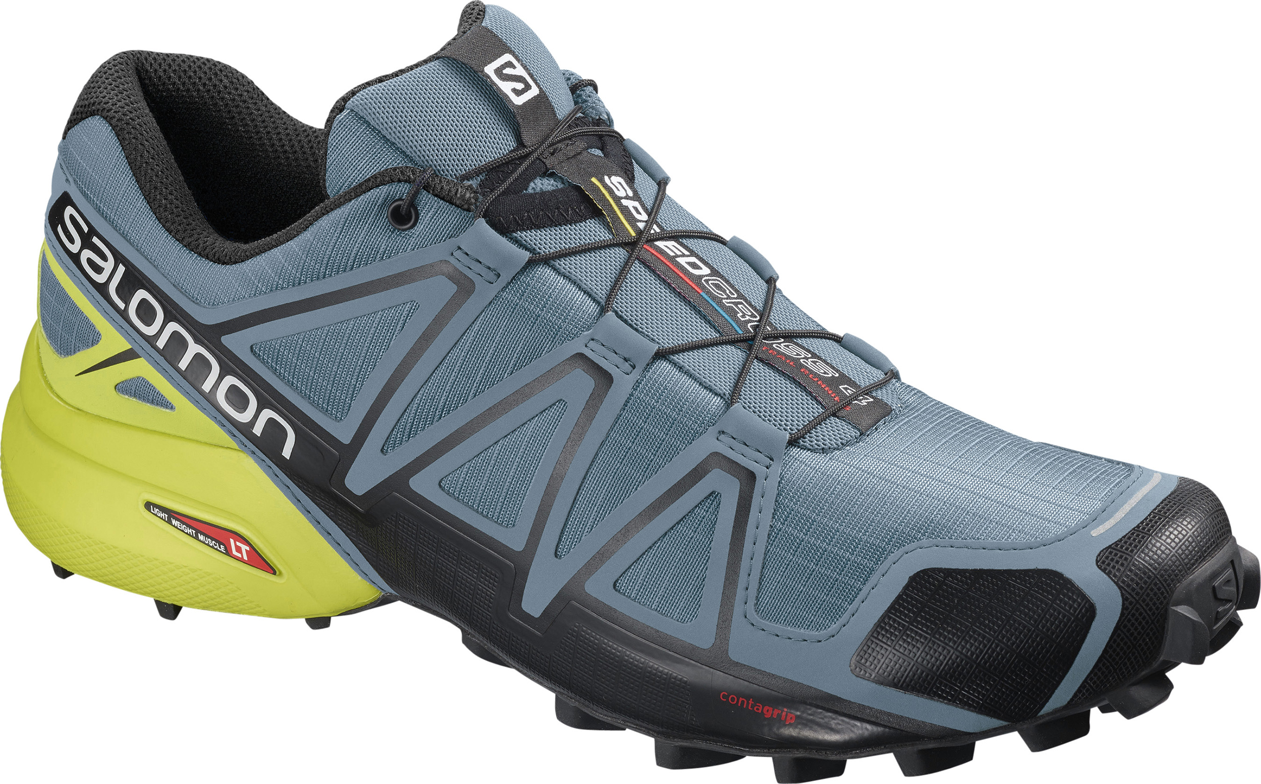 115bb9bb8b95 Salomon Speedcross 4 Trail Running Shoes - Men s