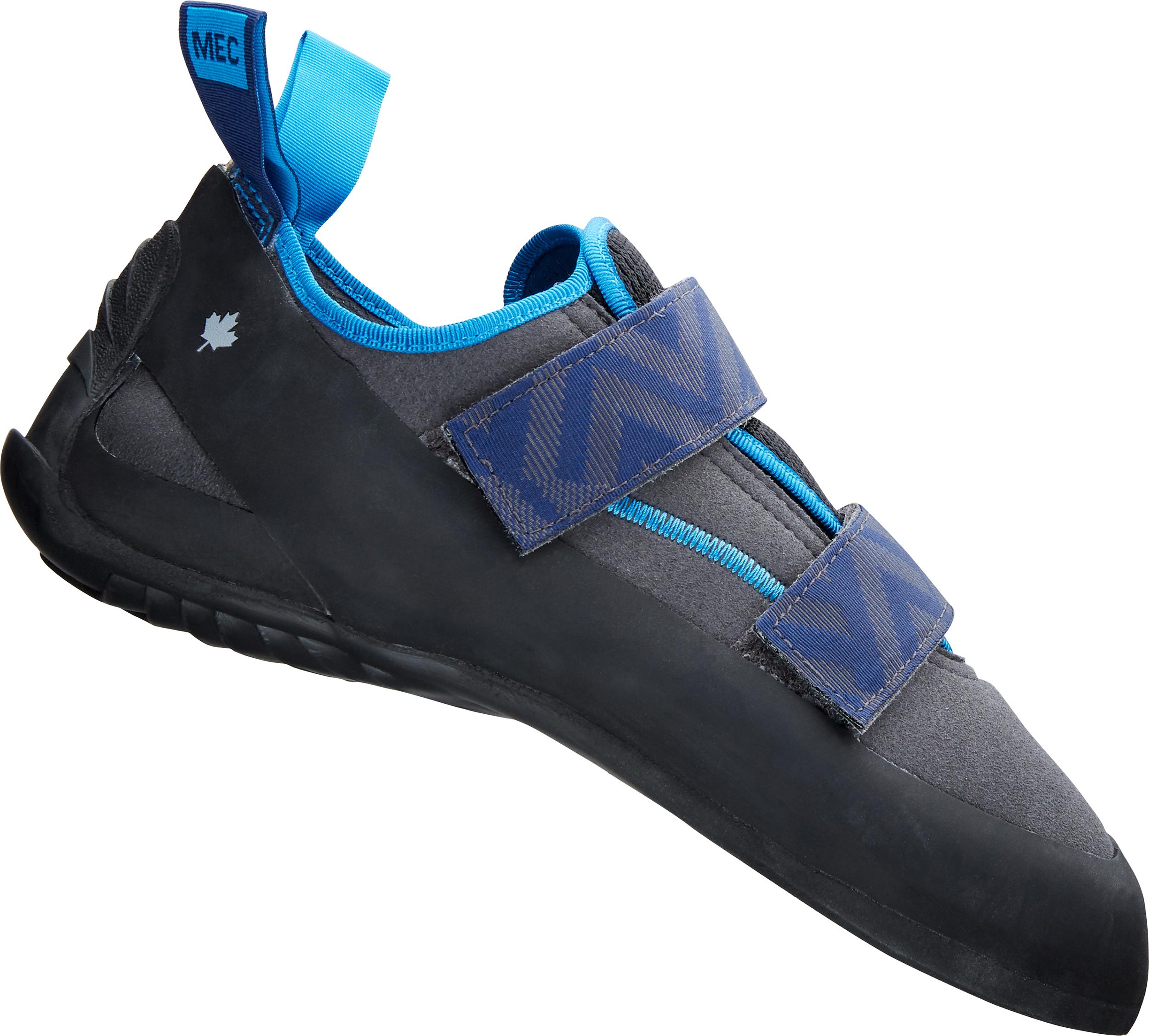 e88c81150944 Rock climbing shoes