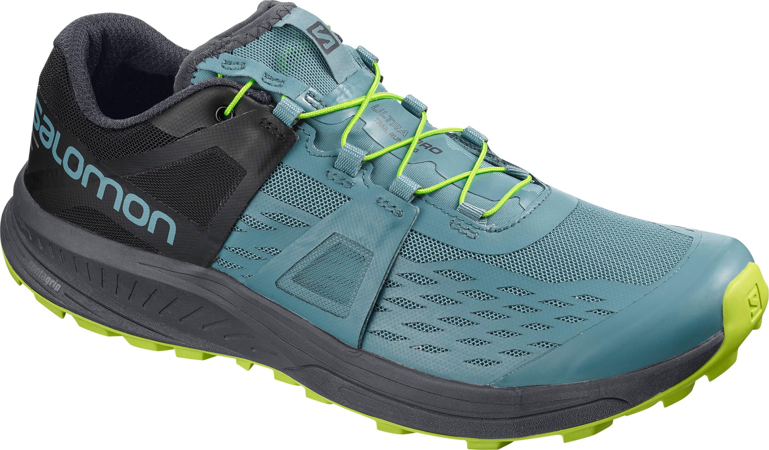 scarpe salomon ultra trail