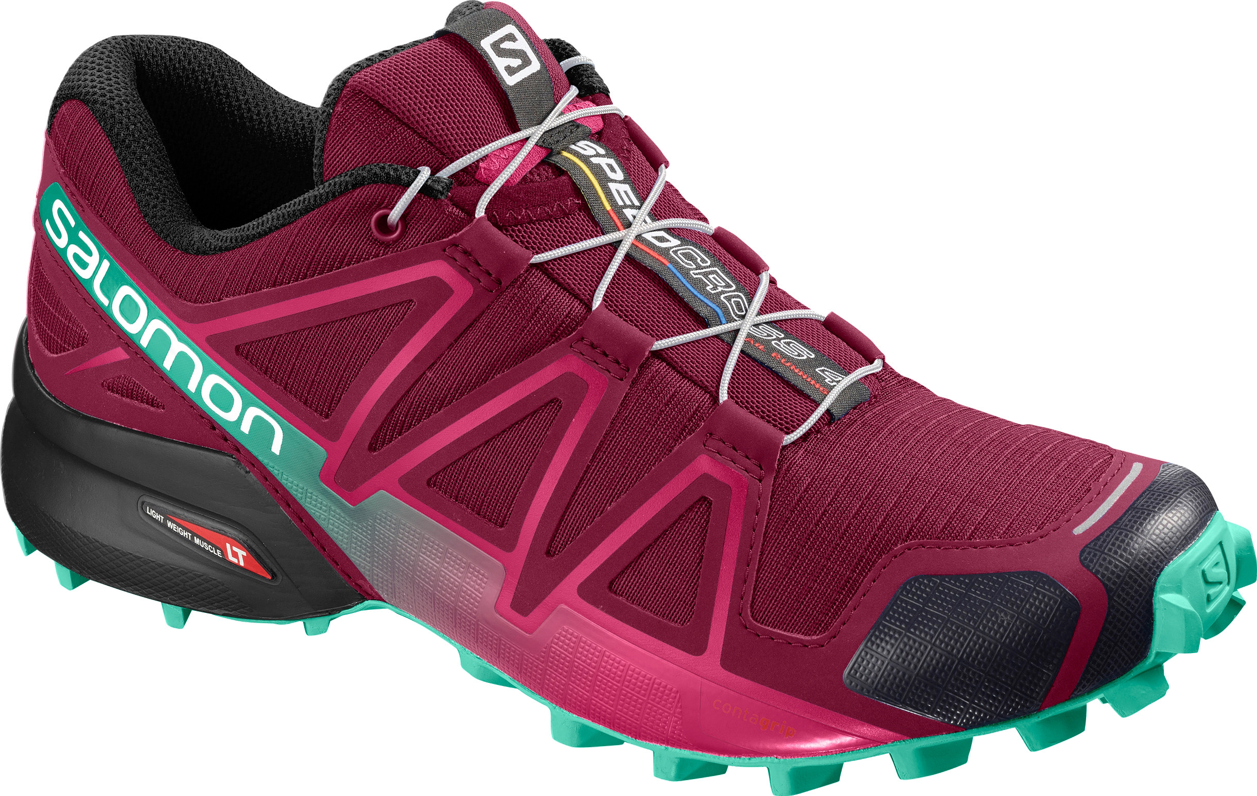 5b4f5bf38ef7 Salomon Shoes