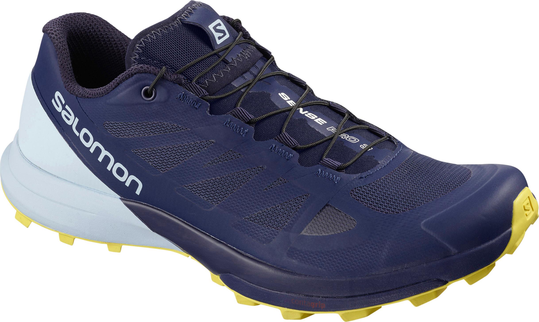 huge selection of 86745 7fc62 Salomon Sense Pro 3 Trail Running Shoes - Women's