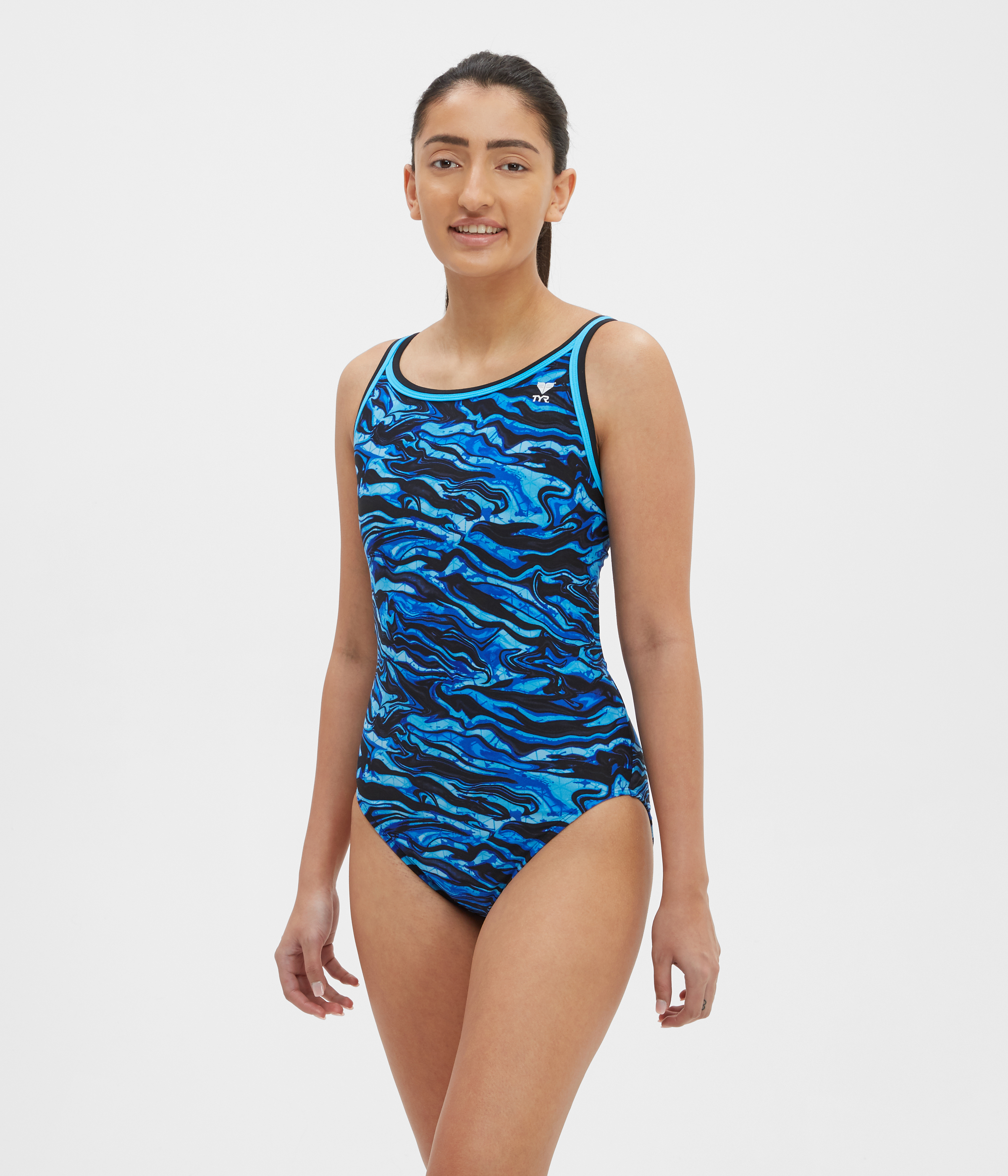 9d4f8055a TYR Miramar Dimaxfit Swimsuit - Women s