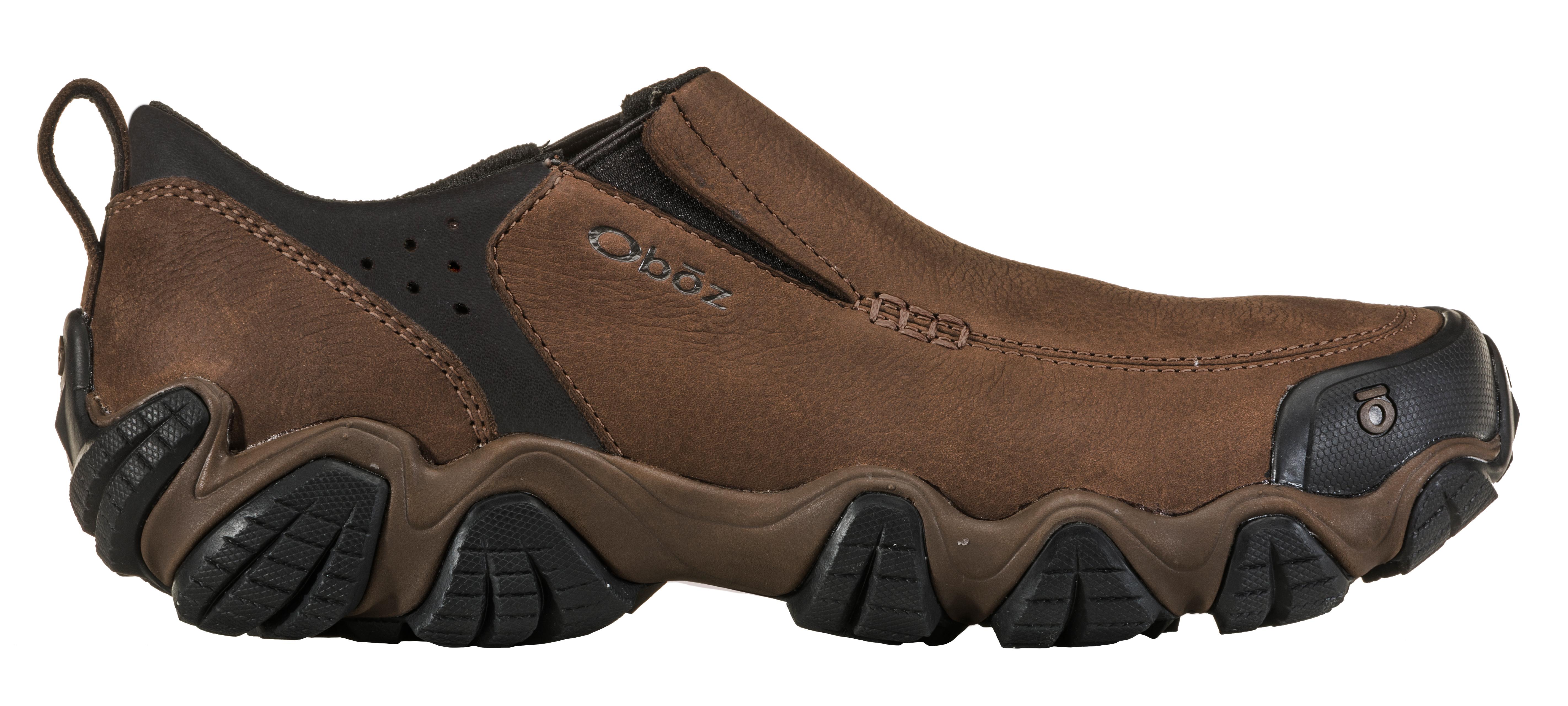 Oboz Livingston Low Slip On Shoes - Men