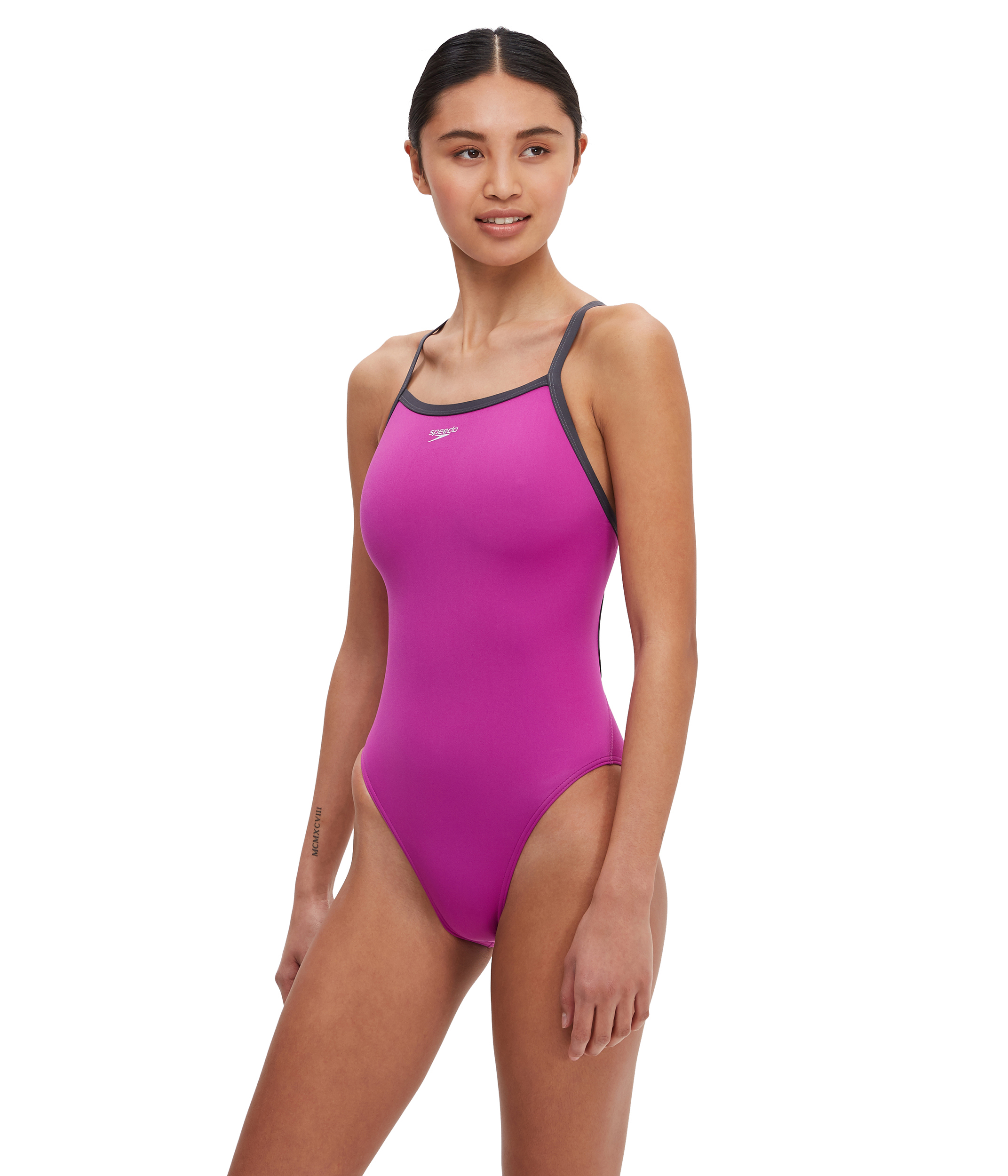 cff6eda854 Speedo Endurance Flyback Suit - Women's | MEC
