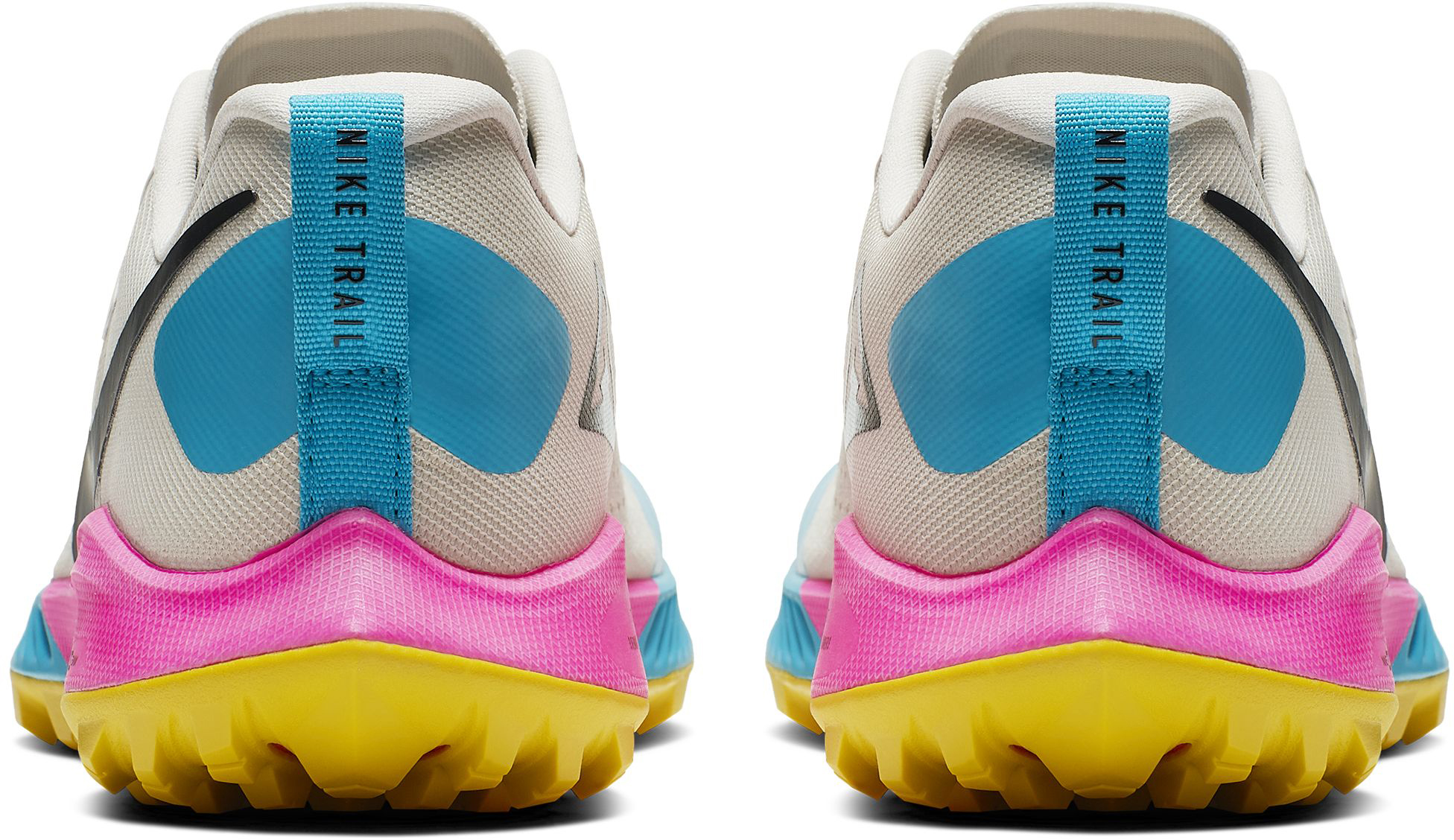 9f11dd4d98d51 Nike Air Zoom Terra Kiger 5 Trail Running Shoes - Women s