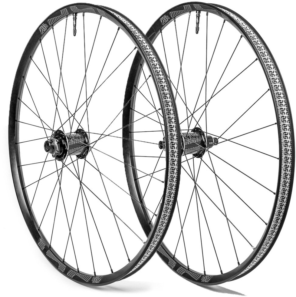 e*thirteen components TRS Boost Wheel 29in