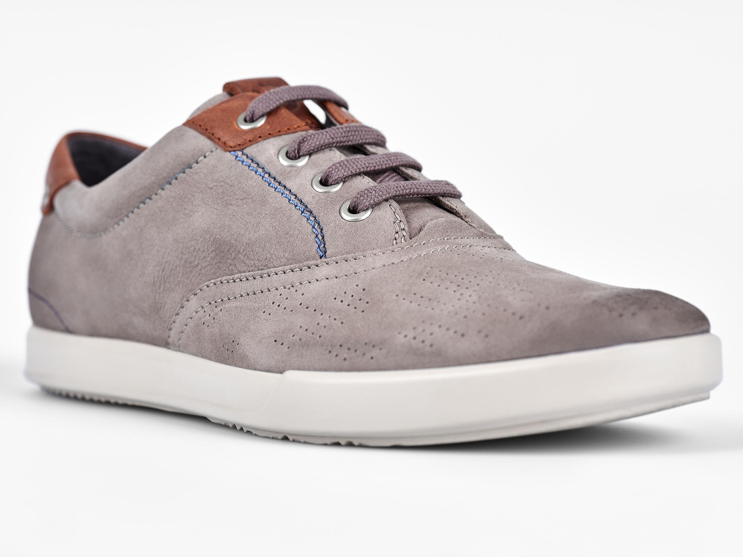 später an vorderster Front der Zeit damen Ecco Collin 2.0 Sneakers - Men's
