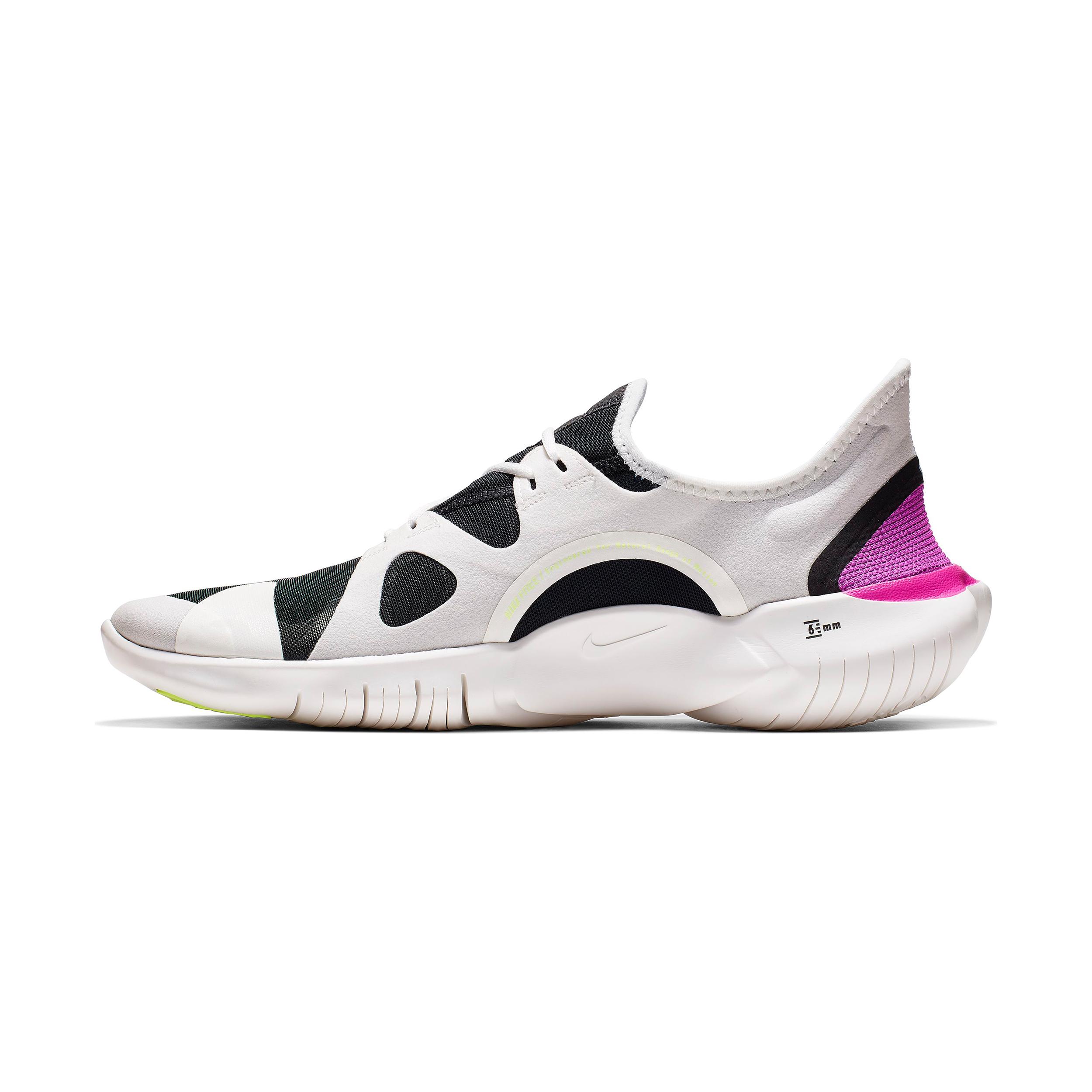 79840e912f5 Nike Free Run 5.0 Road Running Shoes - Men s