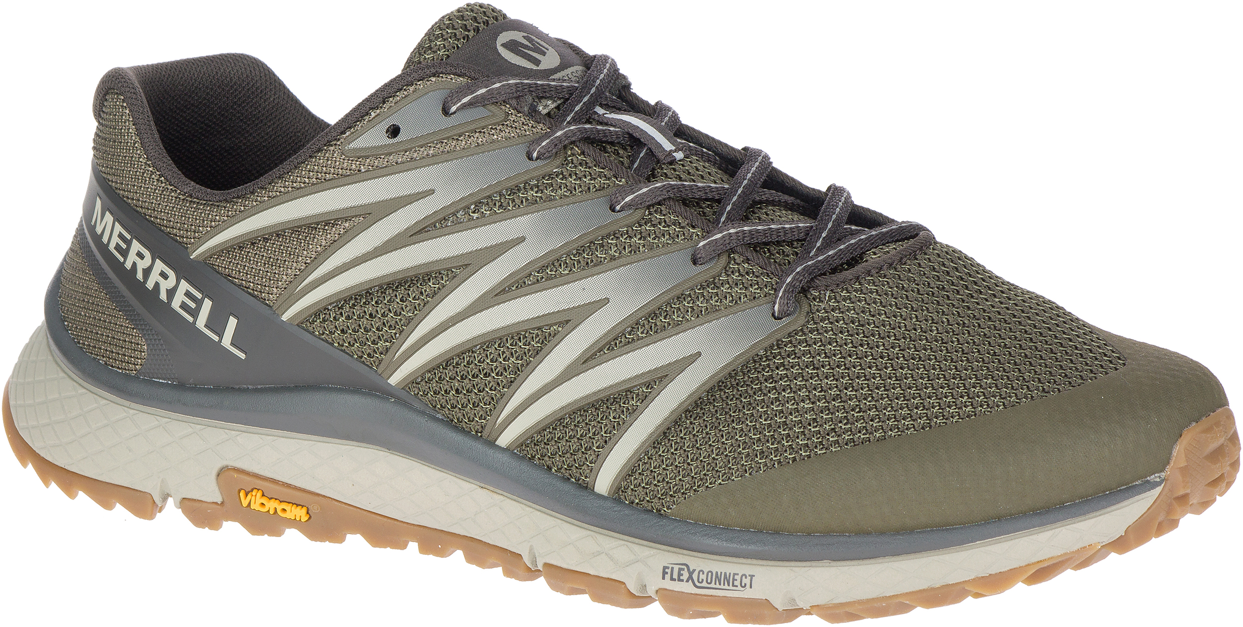 d014492374801 Merrell Bare Access XTR Trail Running Shoes - Men's