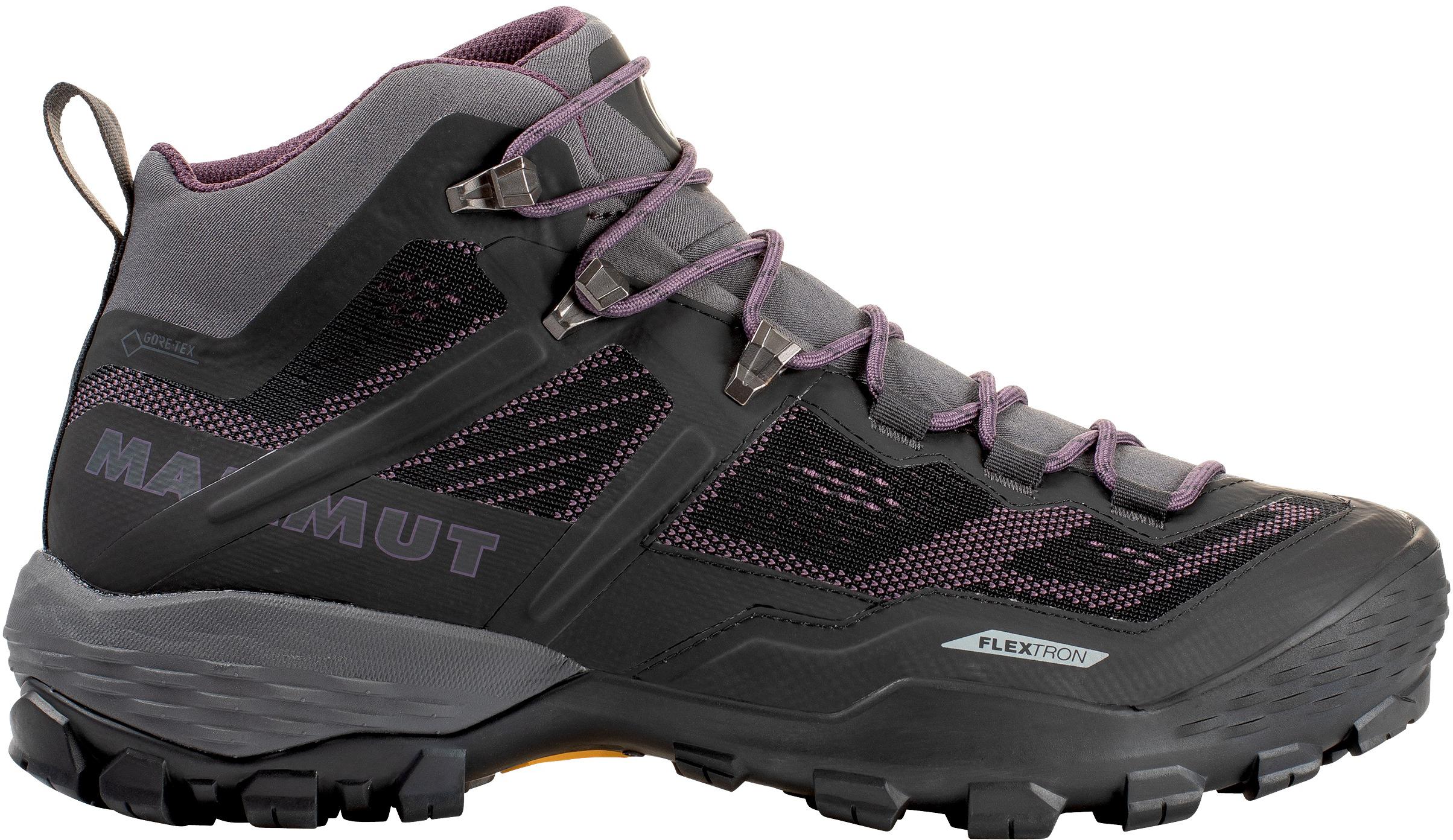 693e2bc08f4 Mammut Ducan Mid Gore-Tex Hiking Boots - Women's