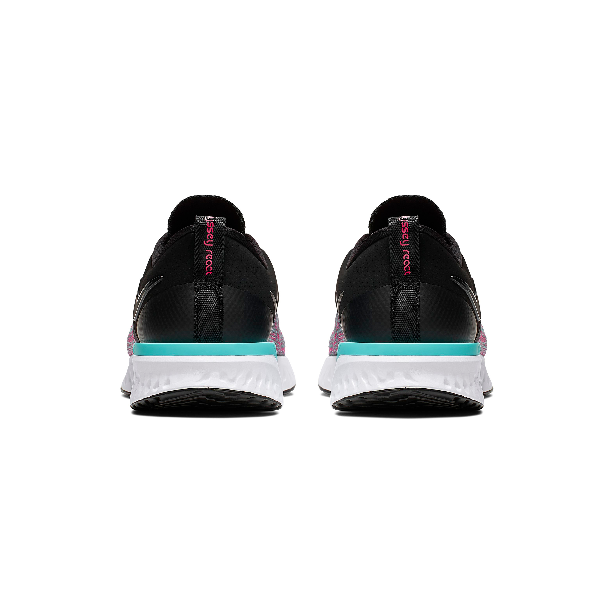 low priced 08fd3 2de66 Nike Odyssey React Flyknit 2 Road Running Shoes - Women s   MEC