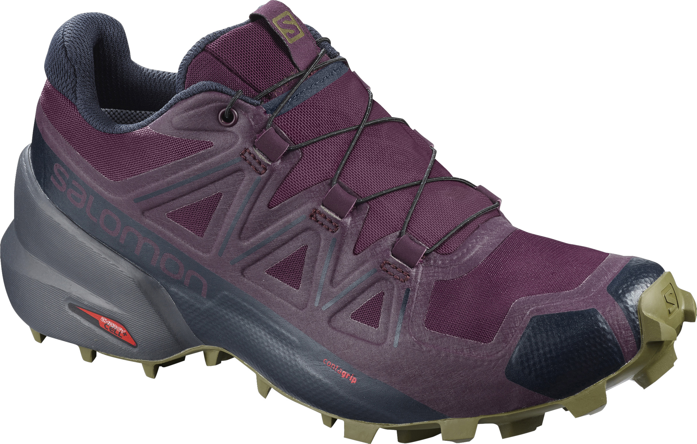 the latest 3e2fa c4cc9 Salomon Speedcross 5 Trail Running Shoes - Women's