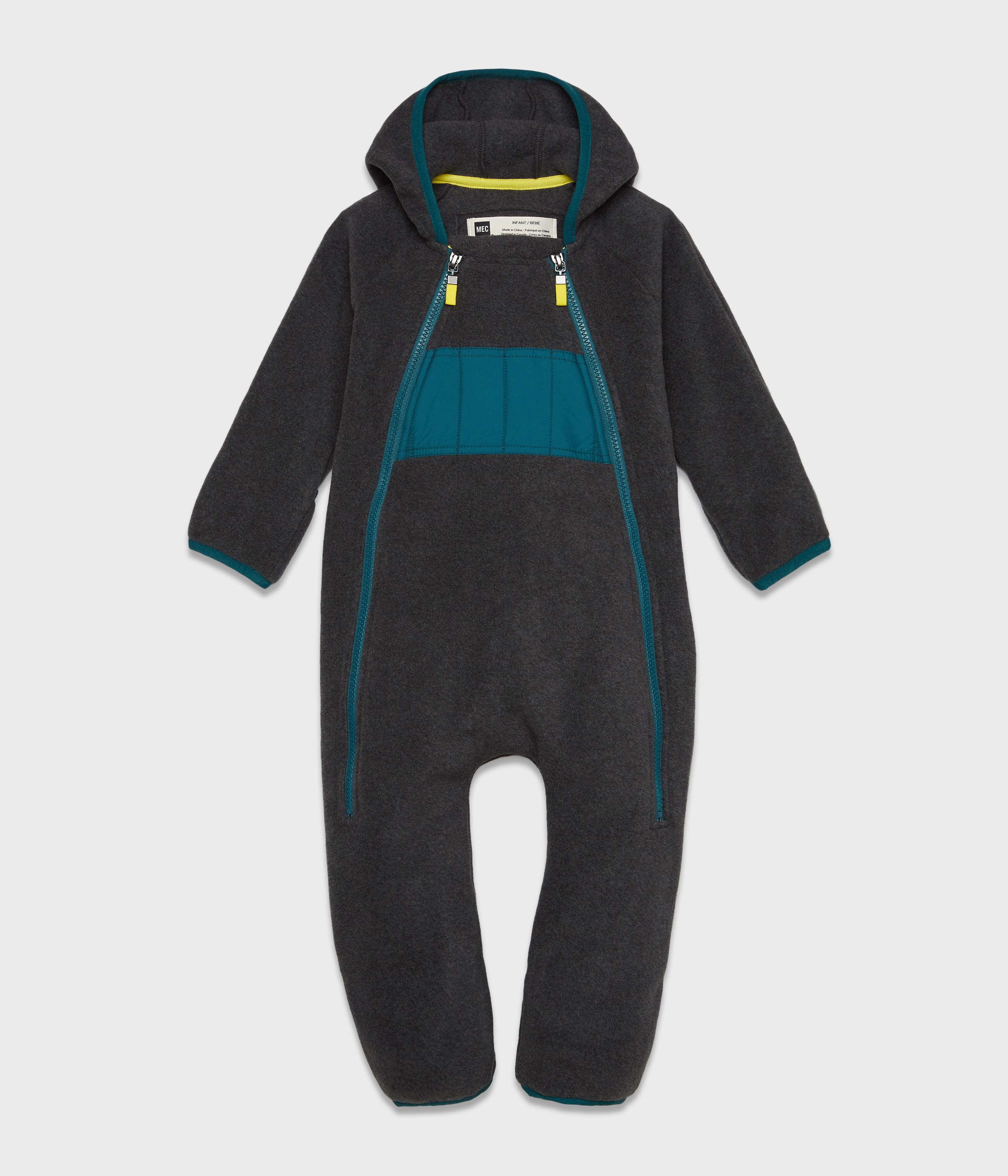 6d589629b6 MEC Ursus Bunting Suit - Infants