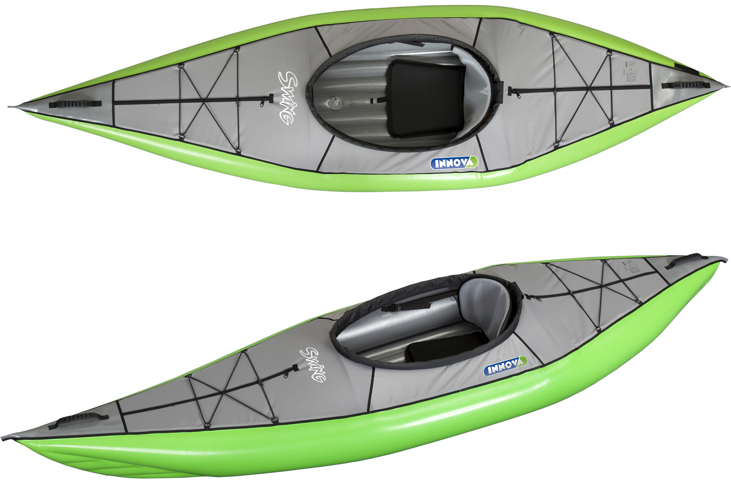 Inflatable kayaks | MEC