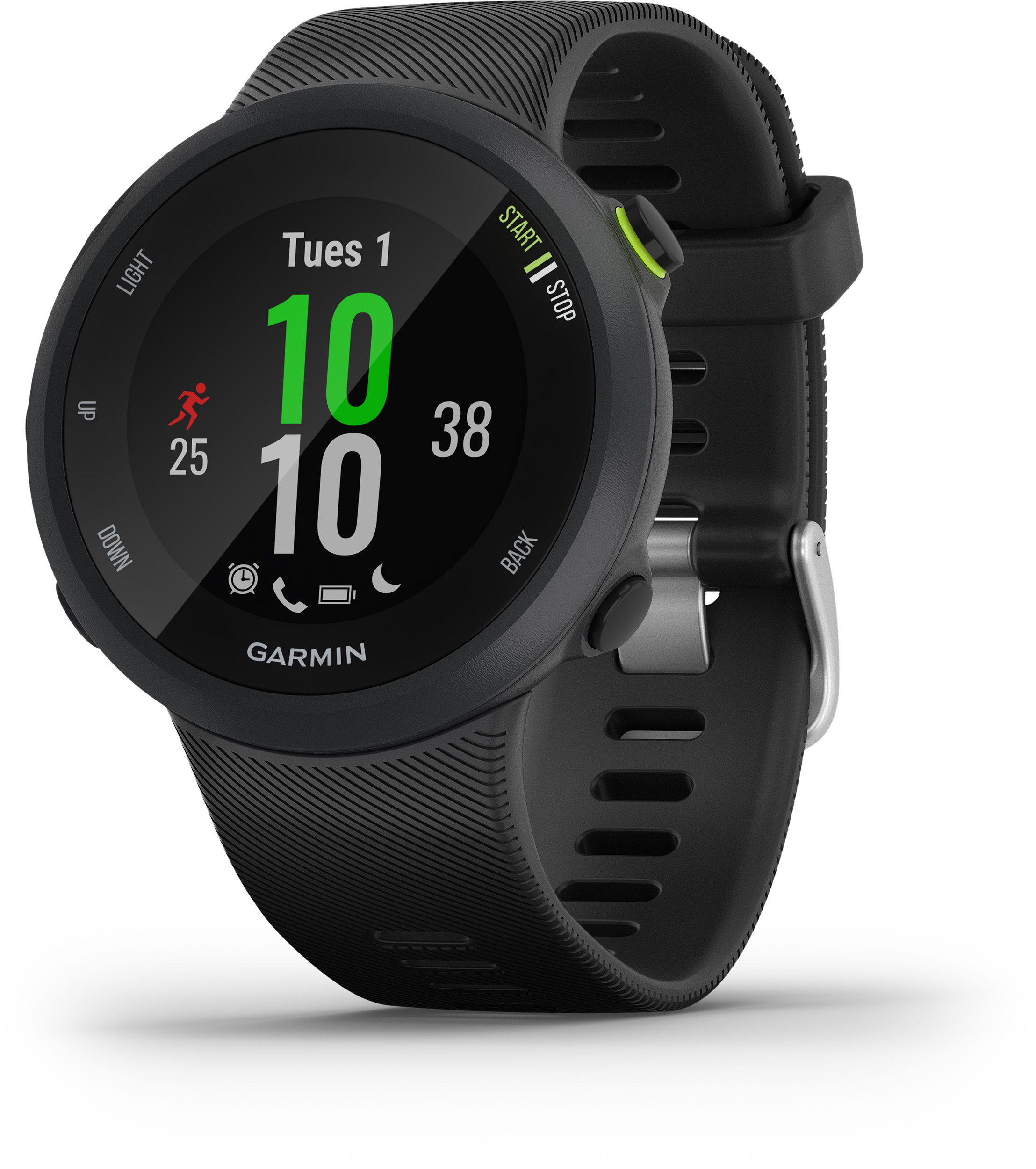 Gps Training And Navigation Watches Mec