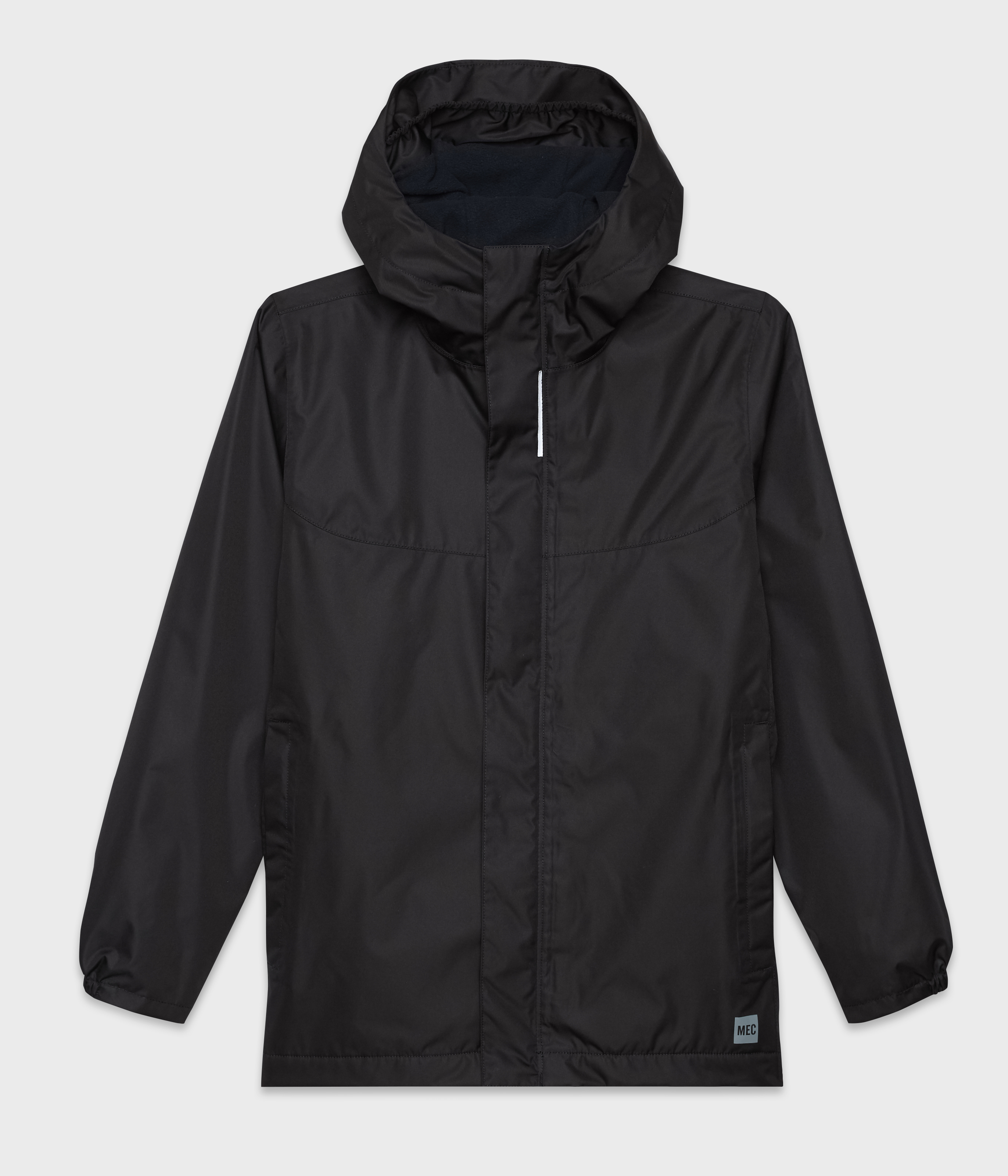 95745ff7f Youth rain jackets | MEC