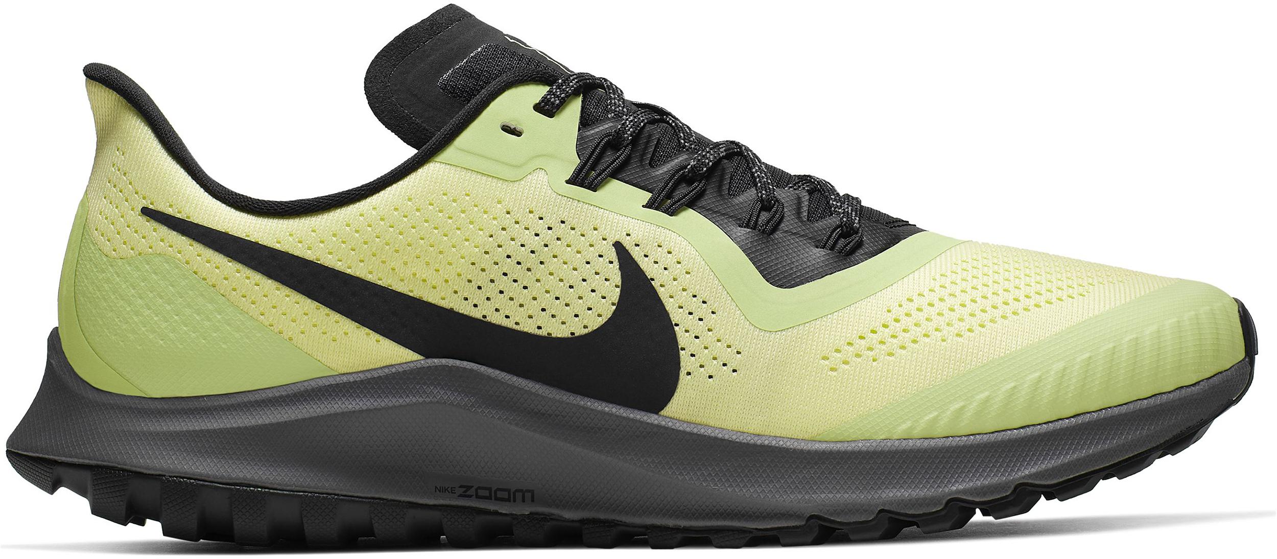 premium selection 84dec 378bd Nike Air Zoom Pegasus 36 Trail Running Shoes - Men's