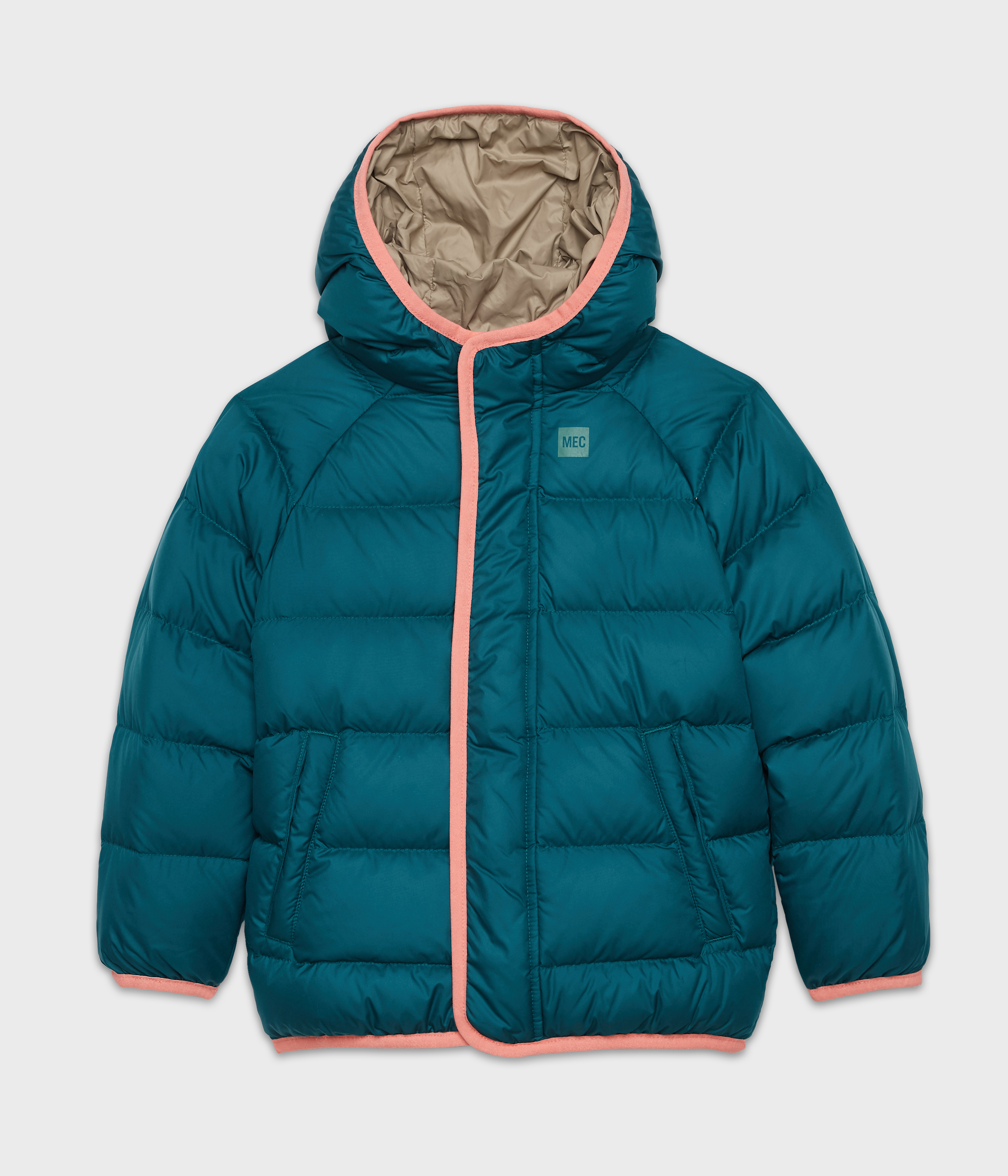 84013a7ae Toddler and child jackets | MEC