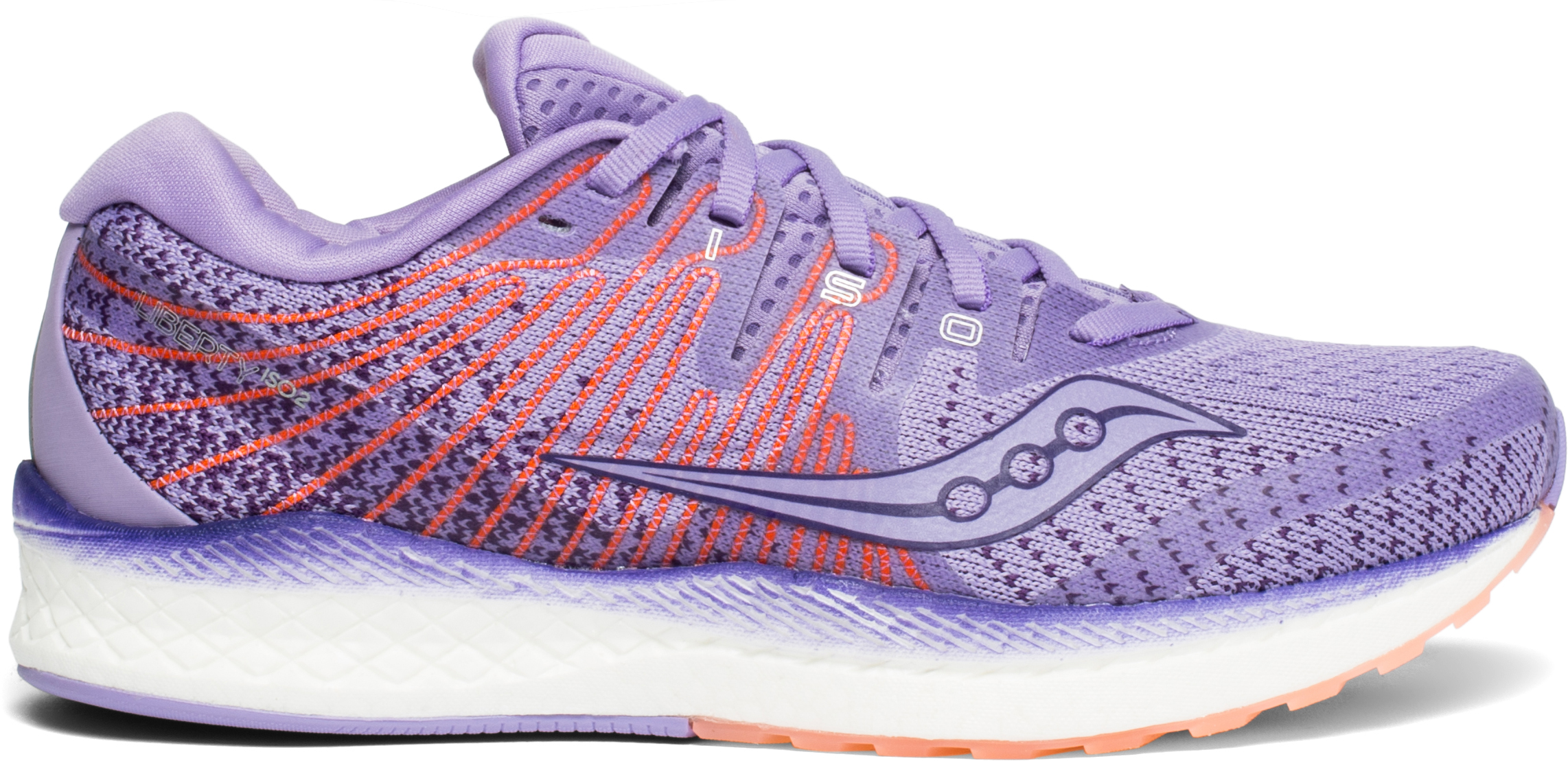 c76bf0be59 Saucony Liberty ISO 2 Road Running Shoes - Women's | MEC