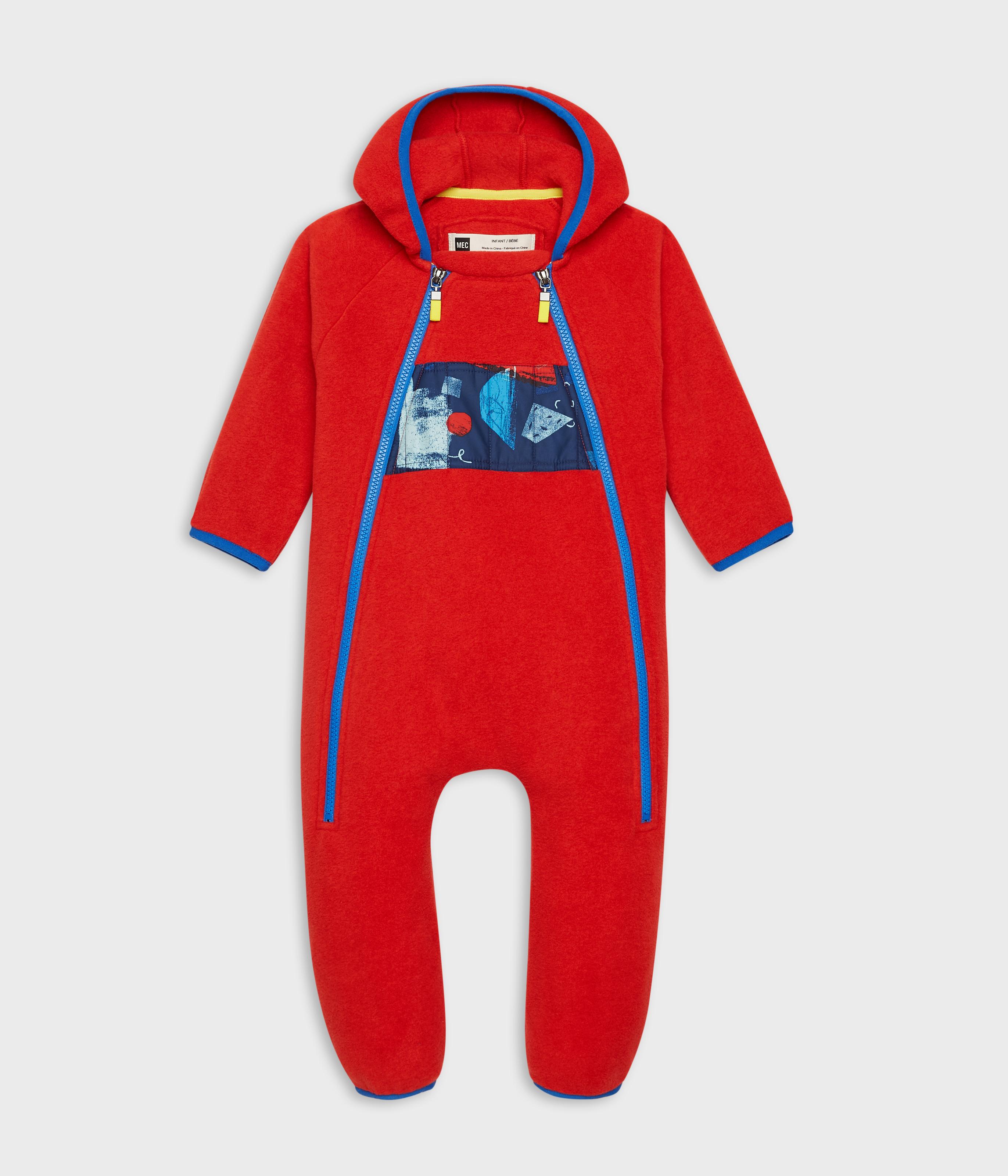c299561ab MEC Ursus Bunting Suit - Infants
