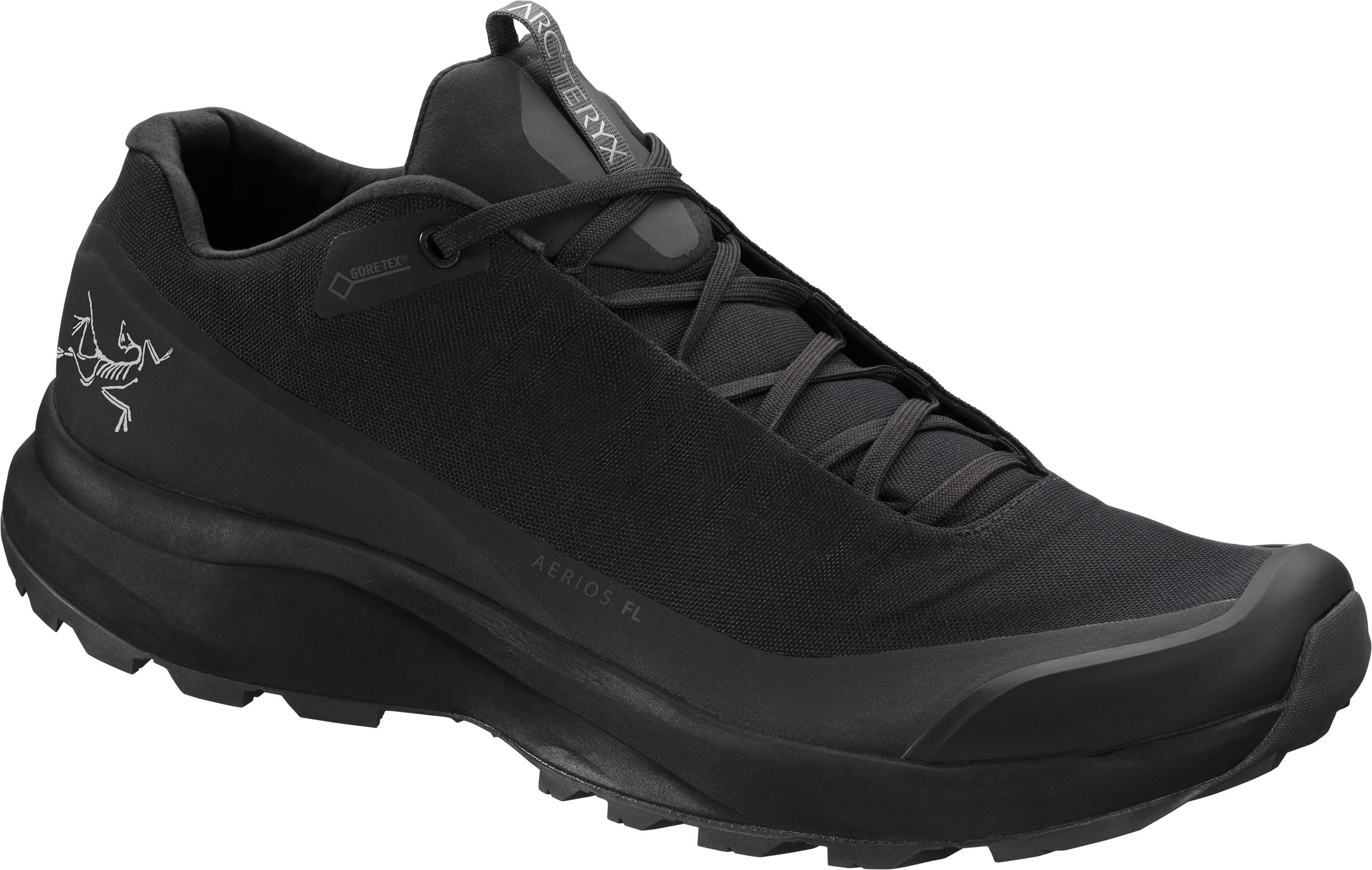 men's light hiking shoes