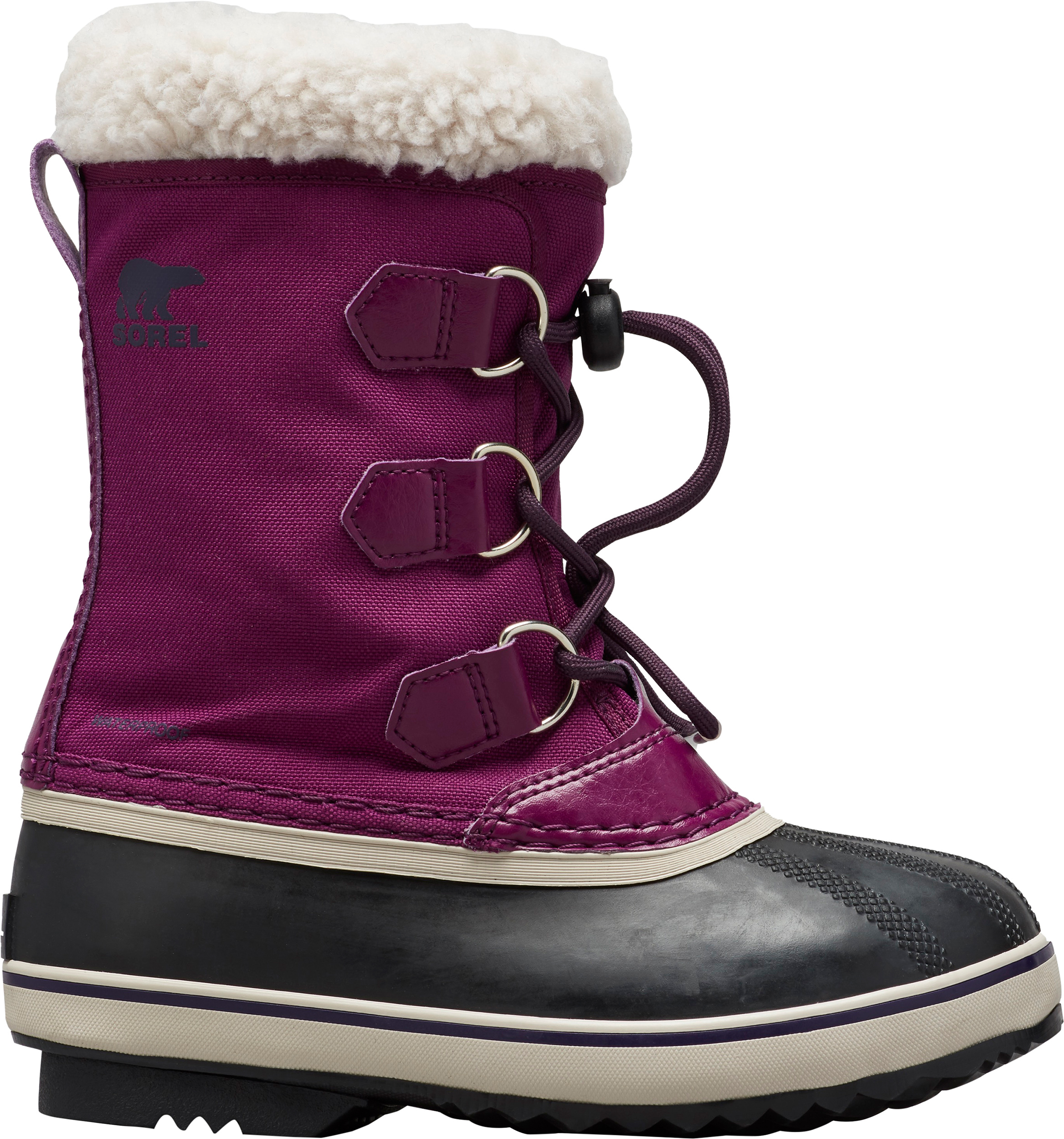 db3ddf848b0 Sorel Yoot Pac Nylon Winter Boots - Youths | MEC